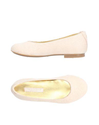 DOLCE & GABBANA - Ballet flats