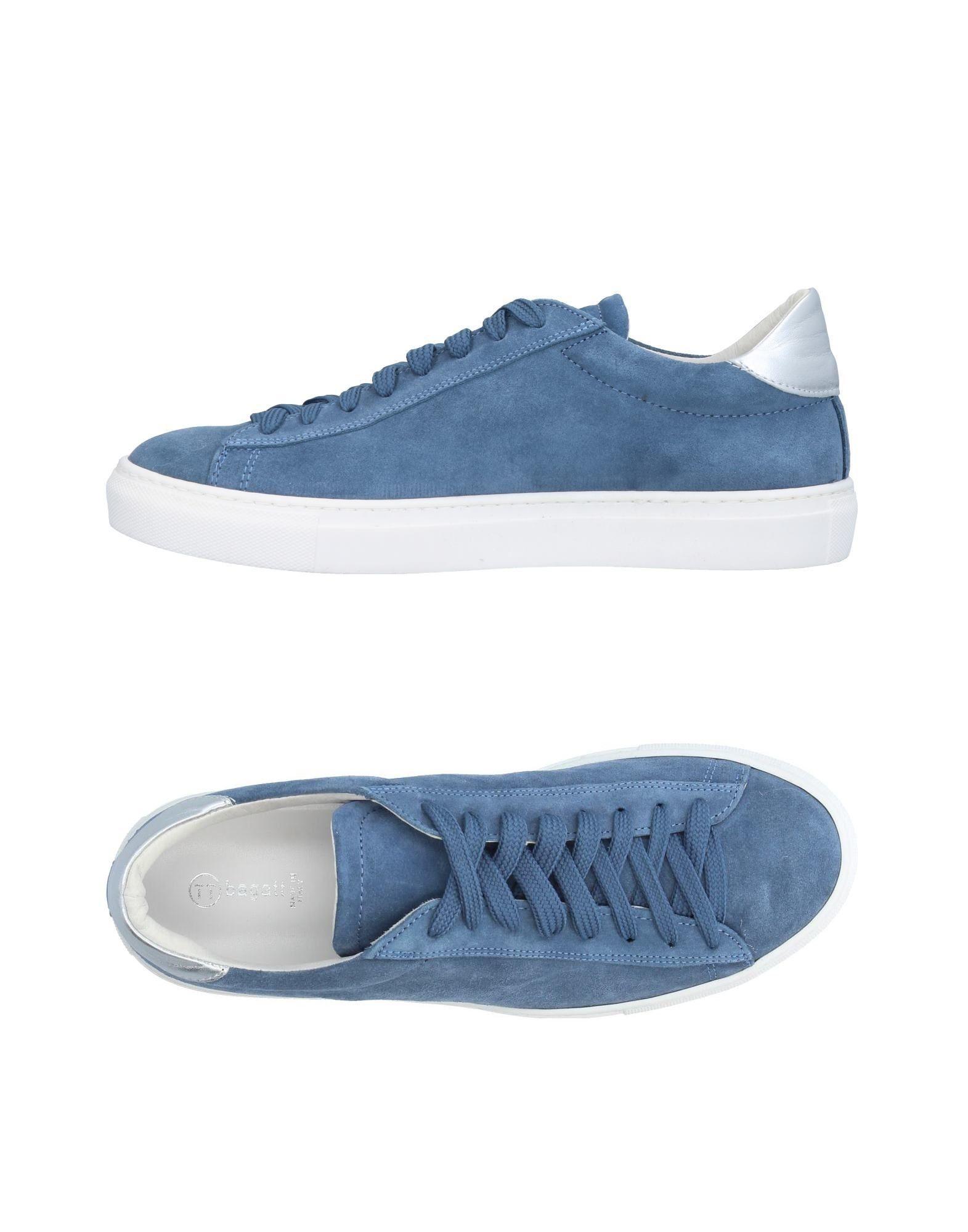 Rabatt echte Schuhe Bagatt Sneakers Herren  11412899JX