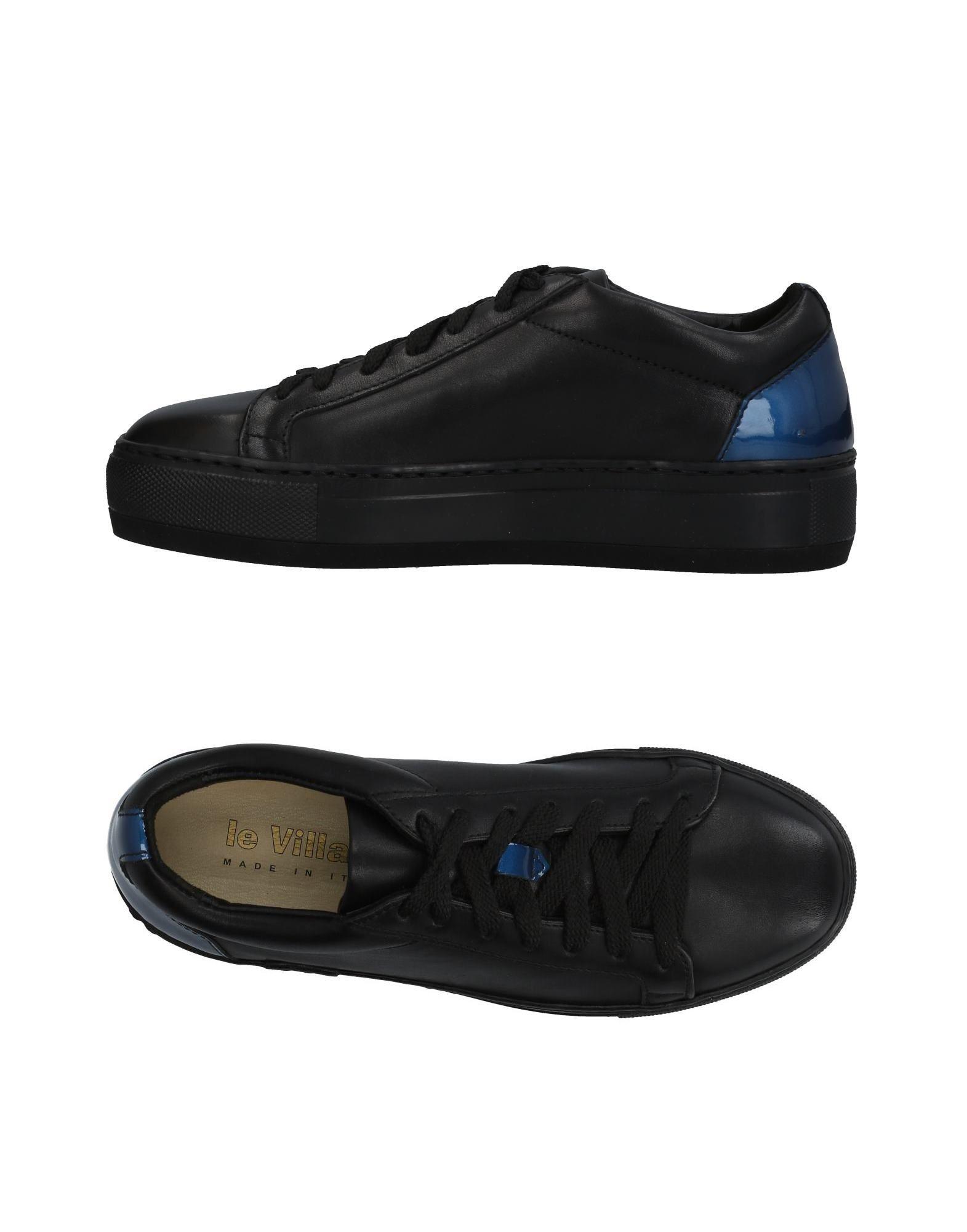 Le Village Sneakers Damen  11412905EJ Gute Qualität beliebte Schuhe