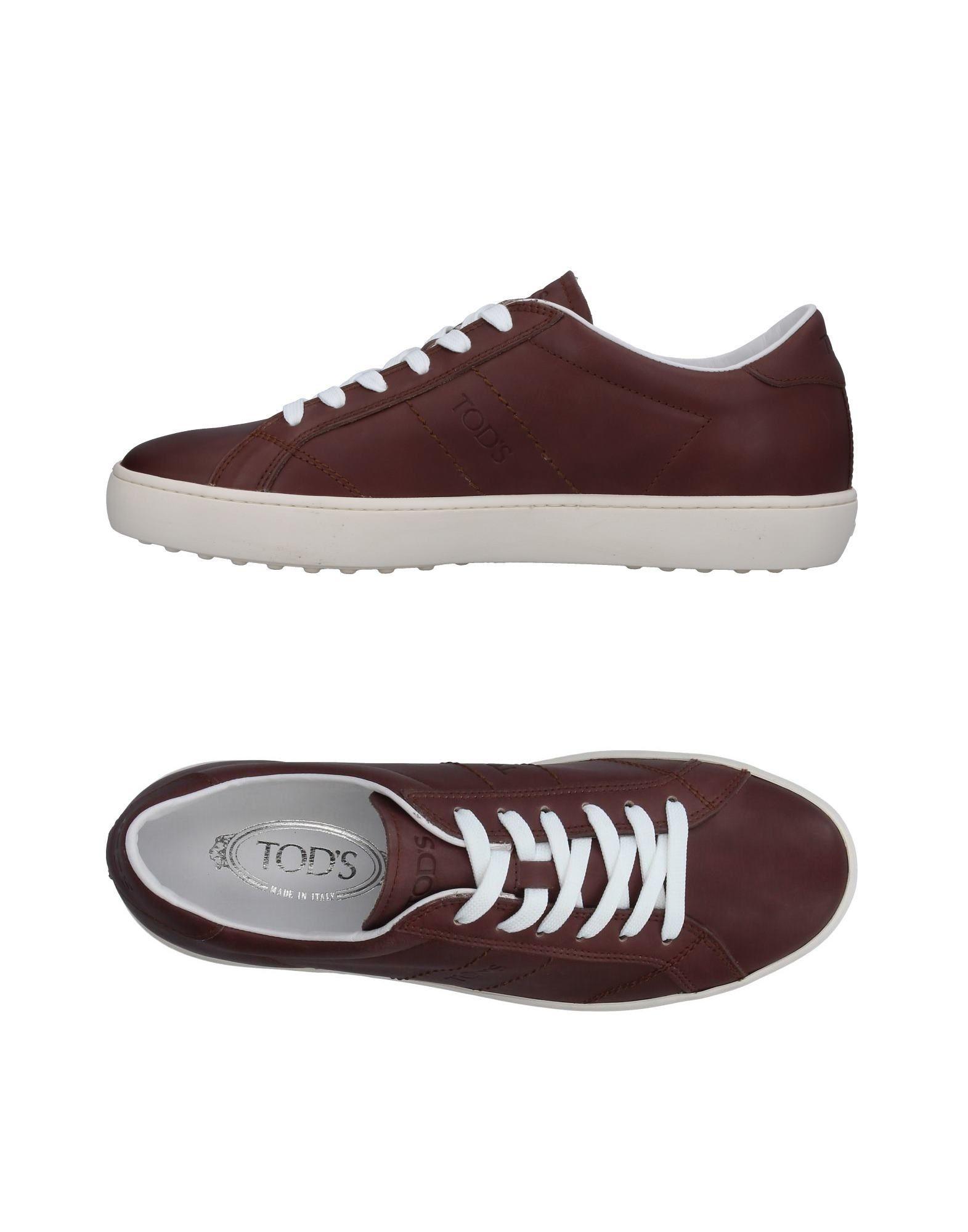 Sneakers Tod's Uomo - 11412914HW elegante