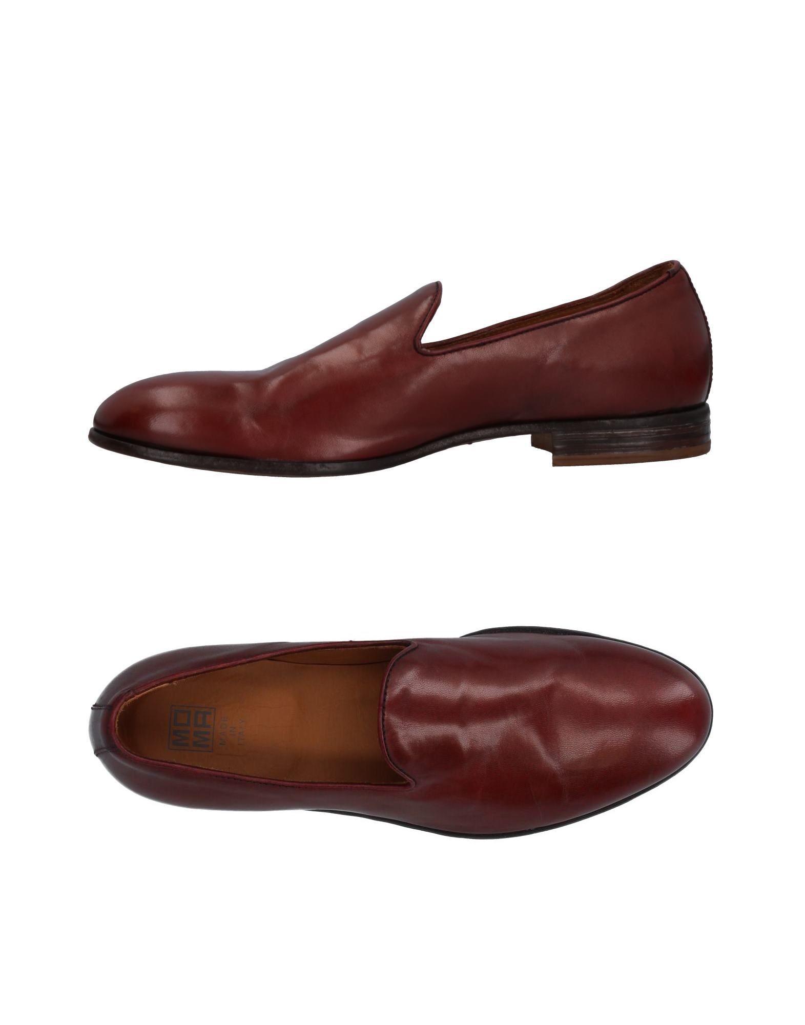Moma Mokassins Herren  11412950BV Gute Qualität beliebte Schuhe