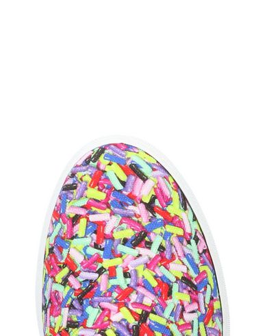 Limited Edition günstig online Verkaufsangebot BOUTIQUE MOSCHINO Sneakers qo03fXB