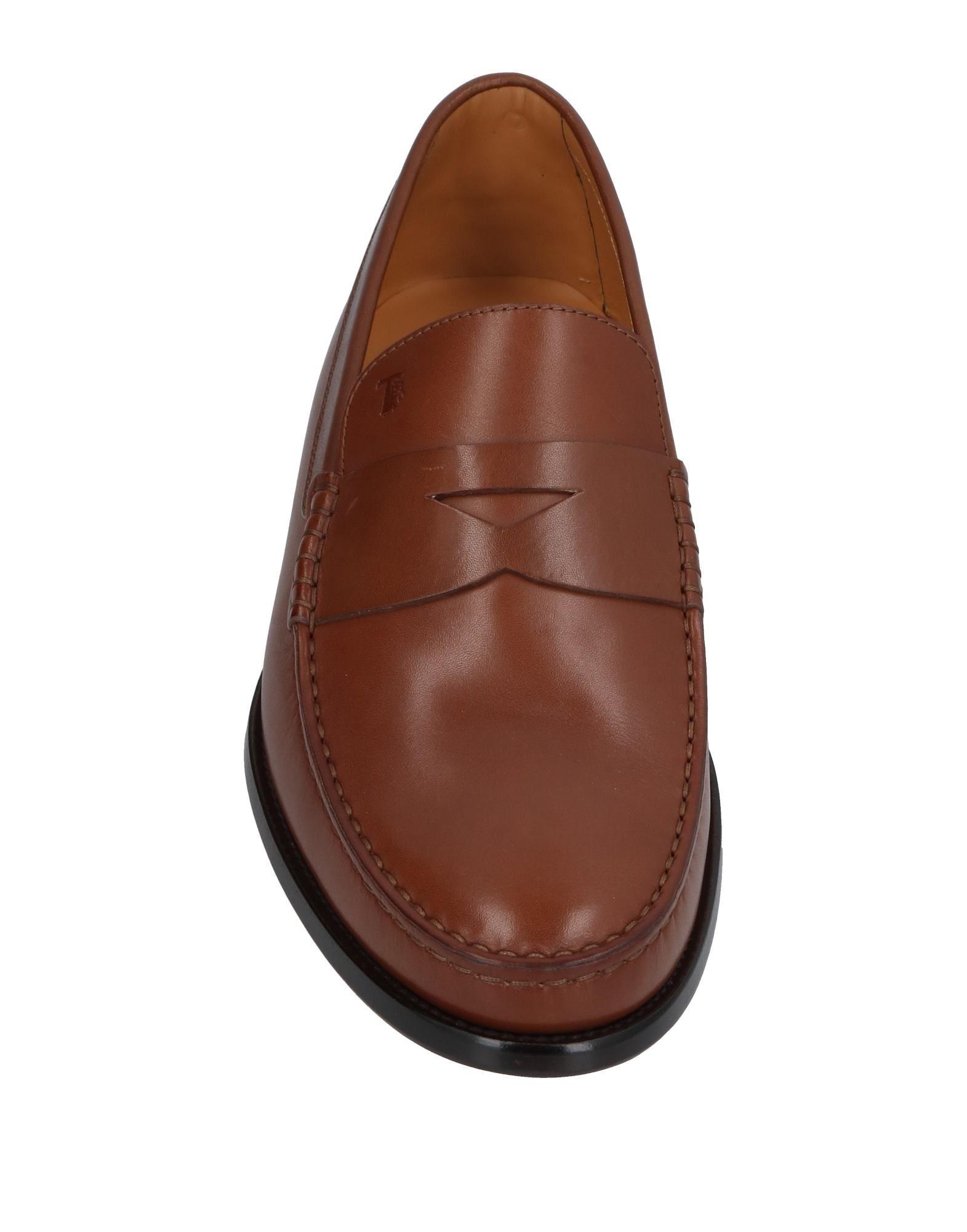Tod's Mokassins Herren  11412965PS Gute Qualität beliebte Schuhe