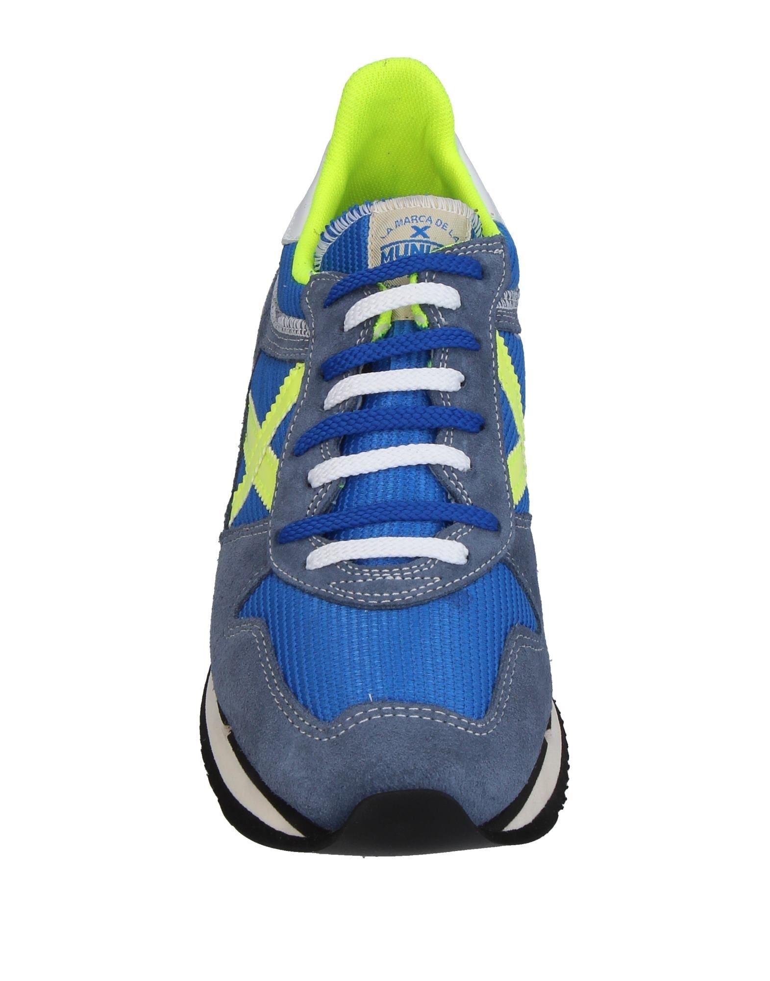 Rabatt echte Schuhe Munich Turnschuhes 11412970FT Herren 11412970FT Turnschuhes 94b8e2