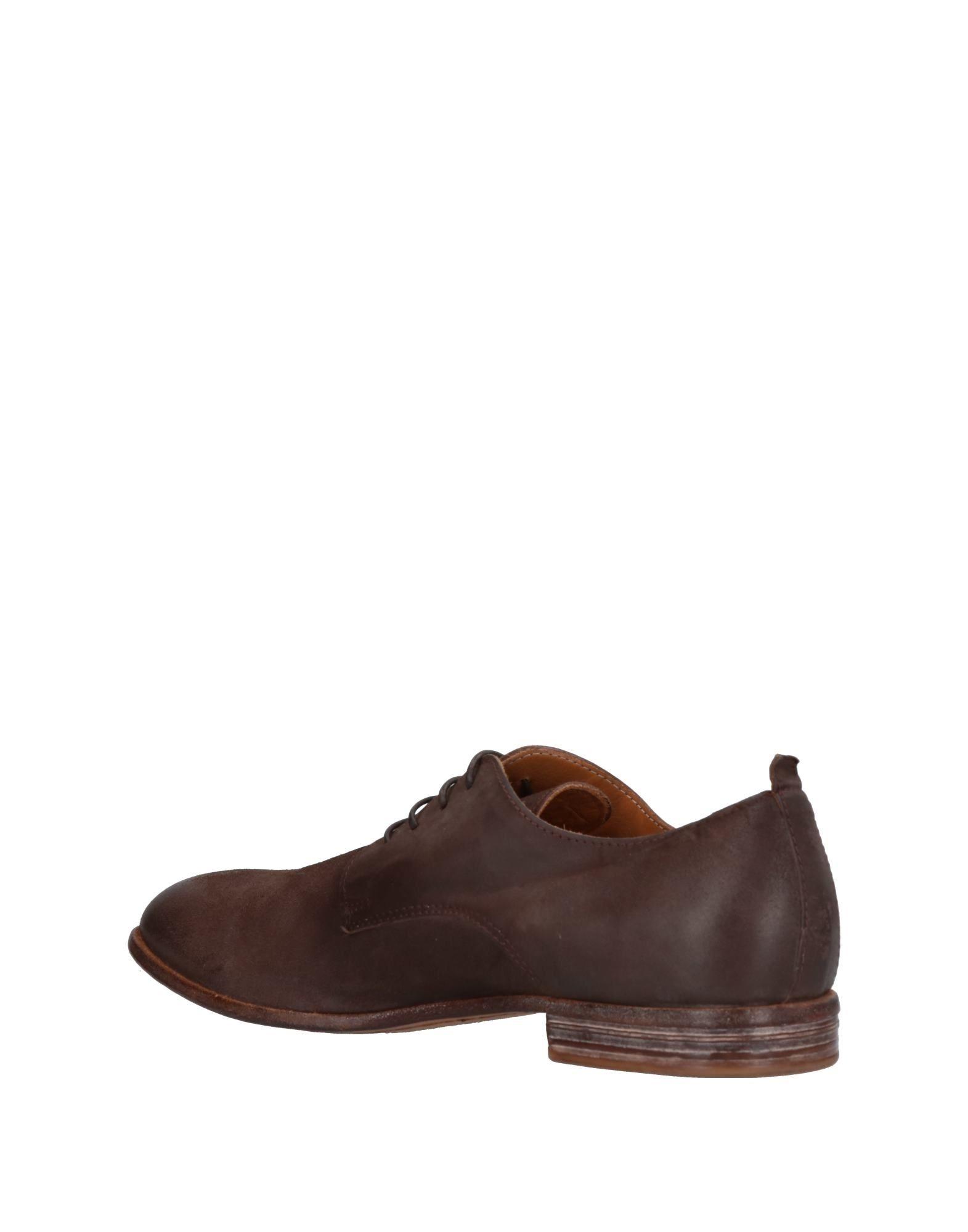 CHAUSSURES - Chaussures à lacetsMoma DNJL5RV