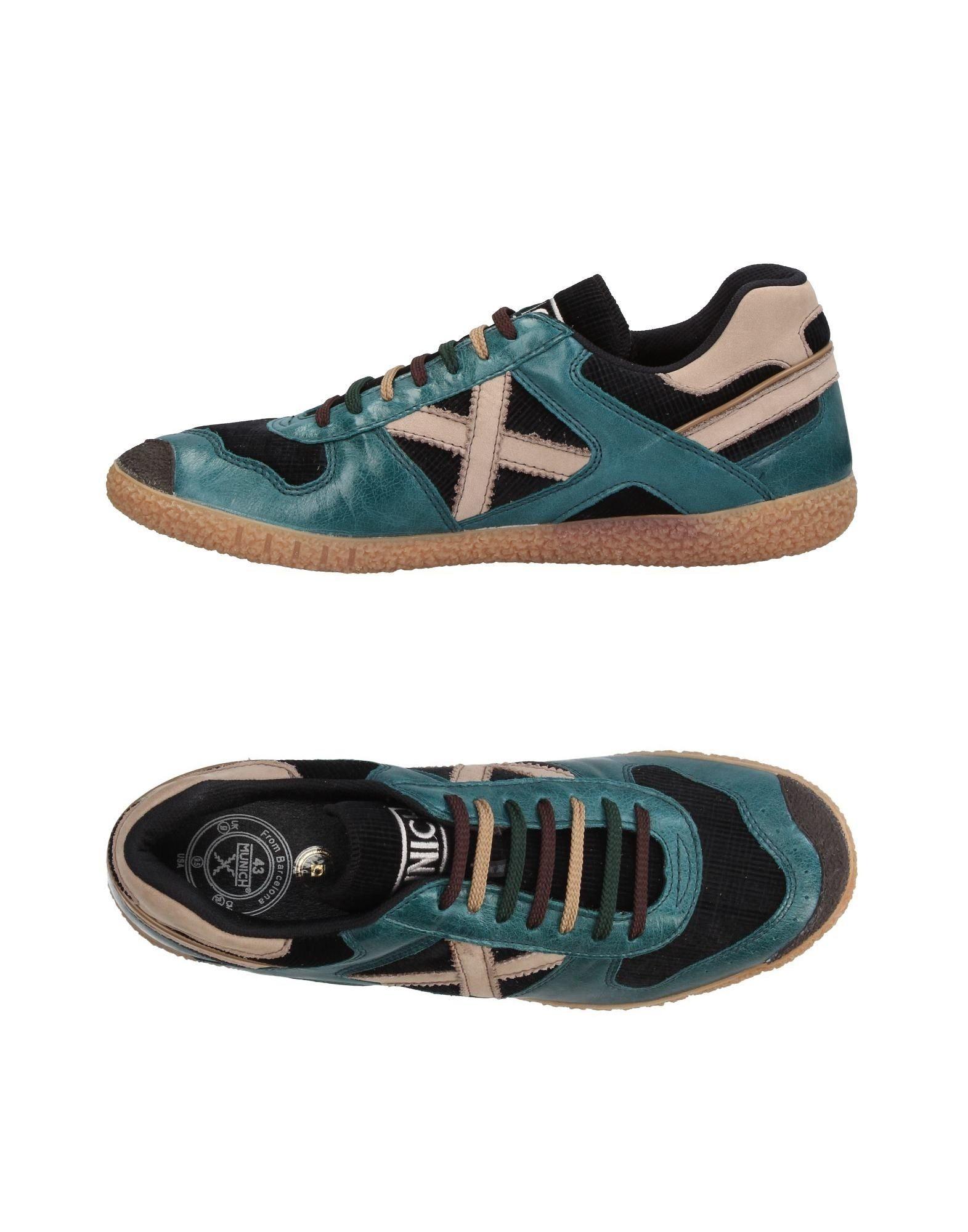 Rabatt echte Schuhe Munich Sneakers Herren  11412980FW