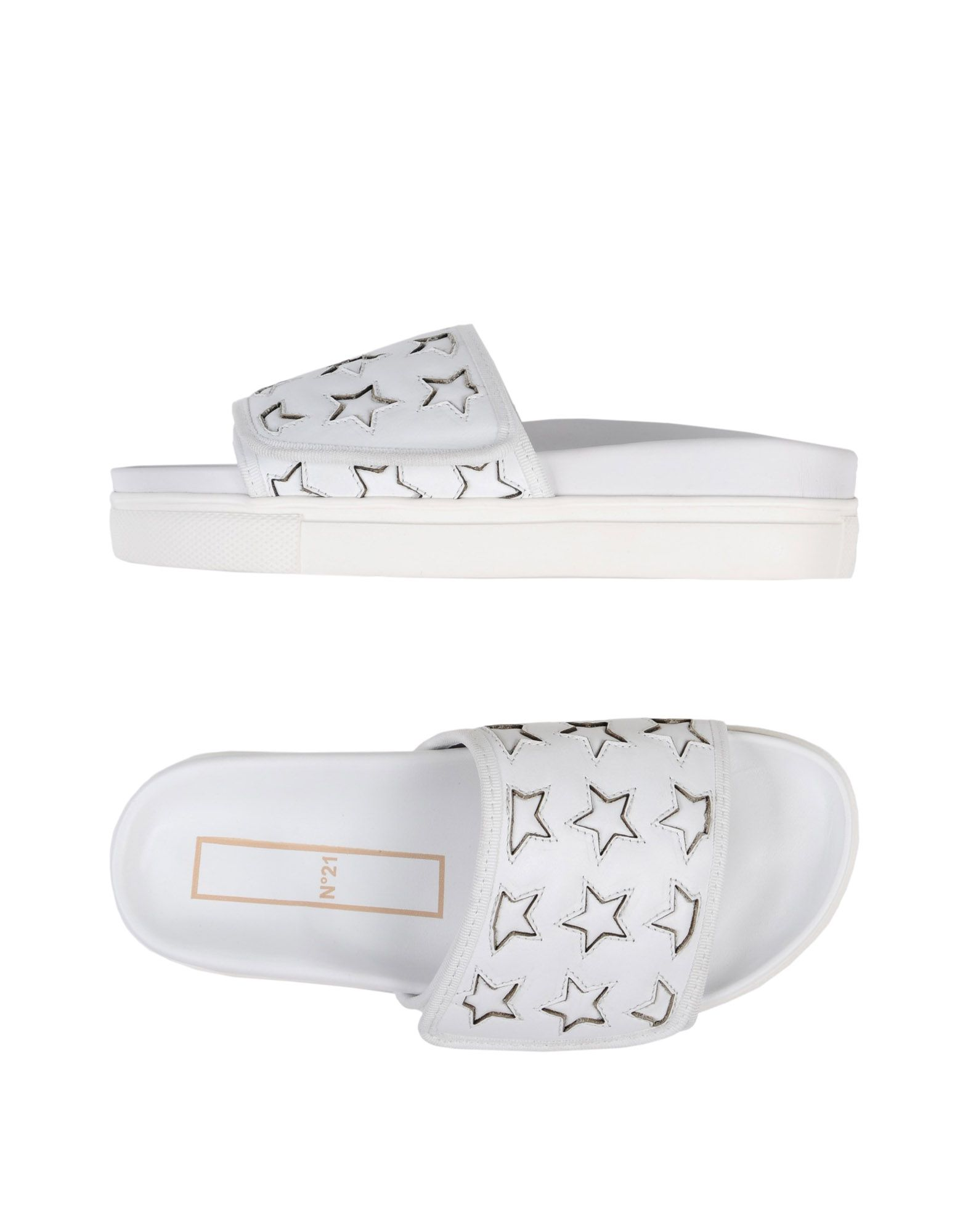 Stilvolle Stilvolle Stilvolle billige Schuhe N° 21 Sandalen Damen  11412983GW 776b53