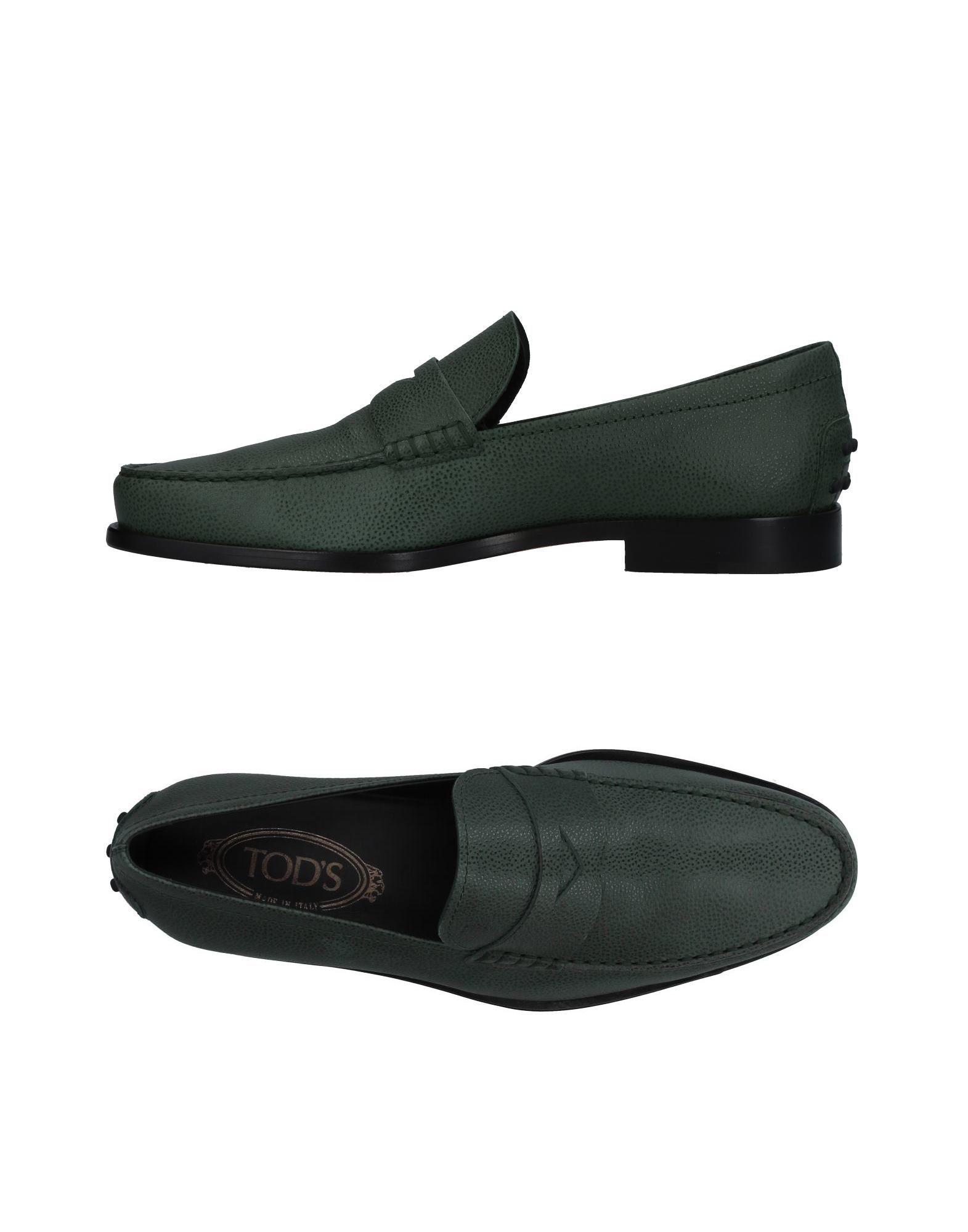 Tod's Mokassins Herren  11412986VG Gute Qualität beliebte Schuhe