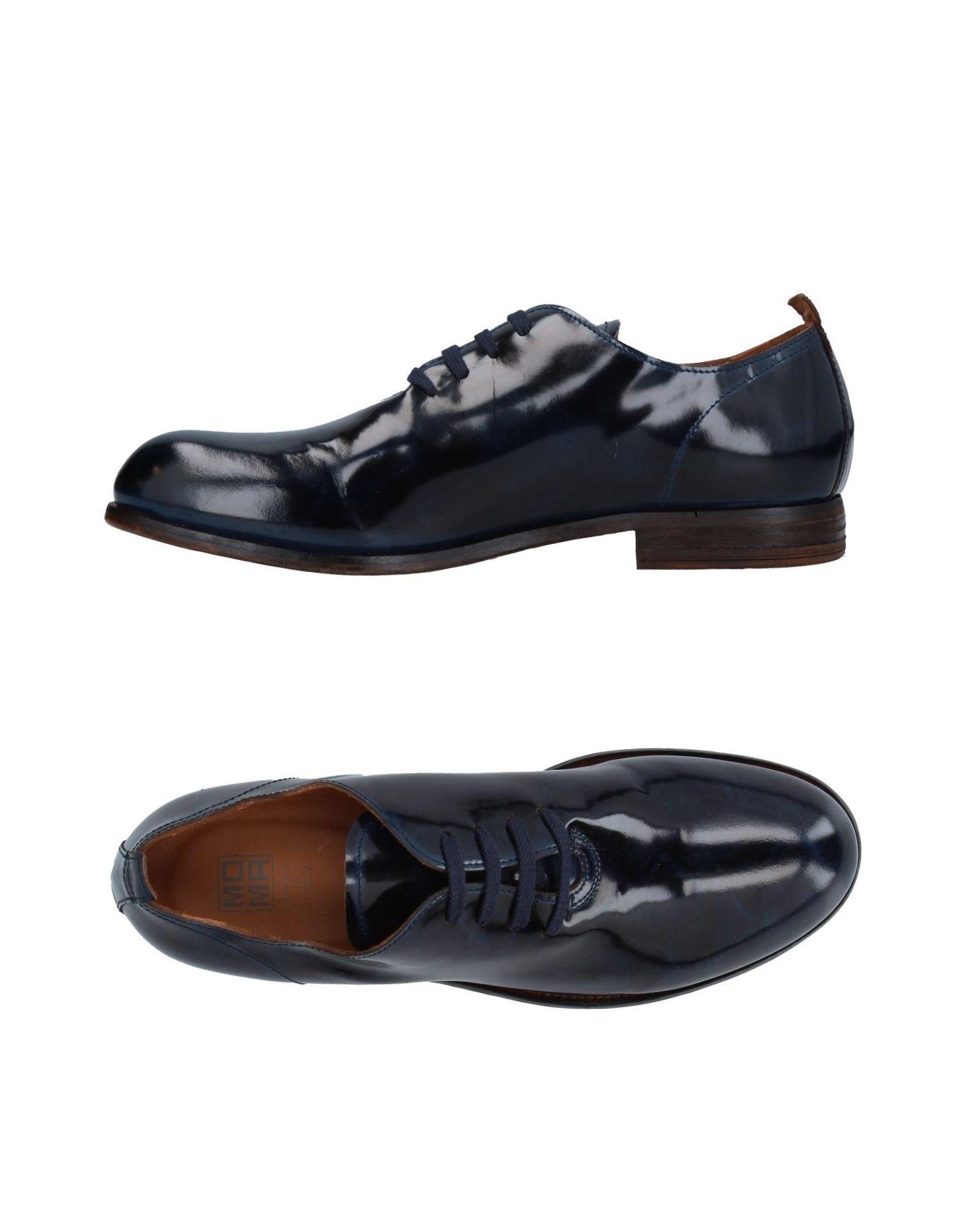 Moma Schnürschuhe Herren  11412991PF Gute Qualität beliebte Schuhe