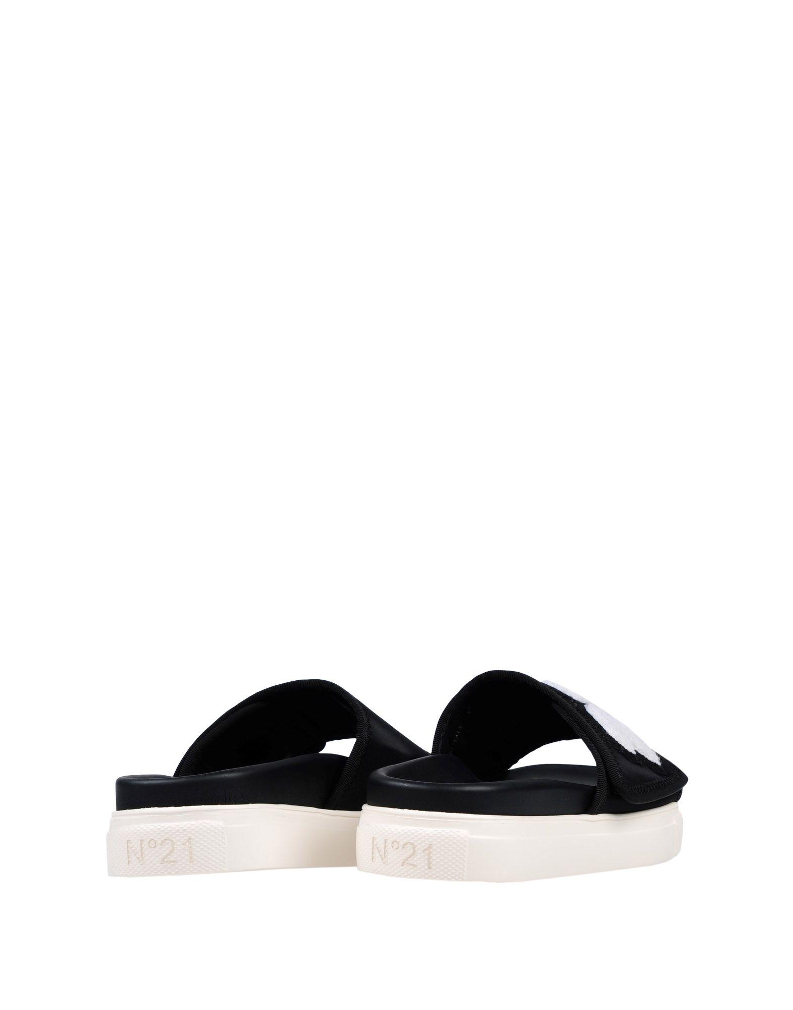 N° 21 Gute Sandalen Damen  11412994SF Gute 21 Qualität beliebte Schuhe 7d6475
