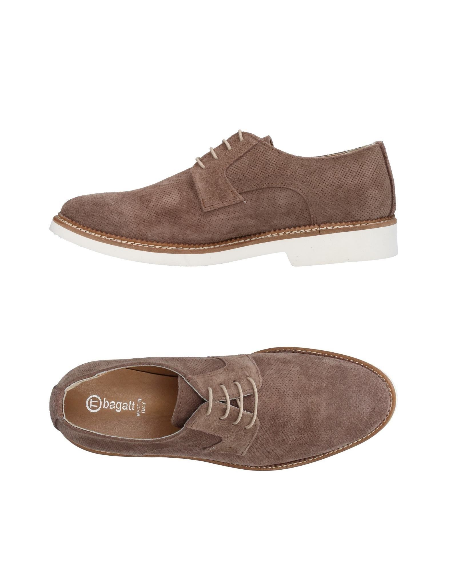CHAUSSURES - Chaussures à lacetsBagatt V8uTJeD