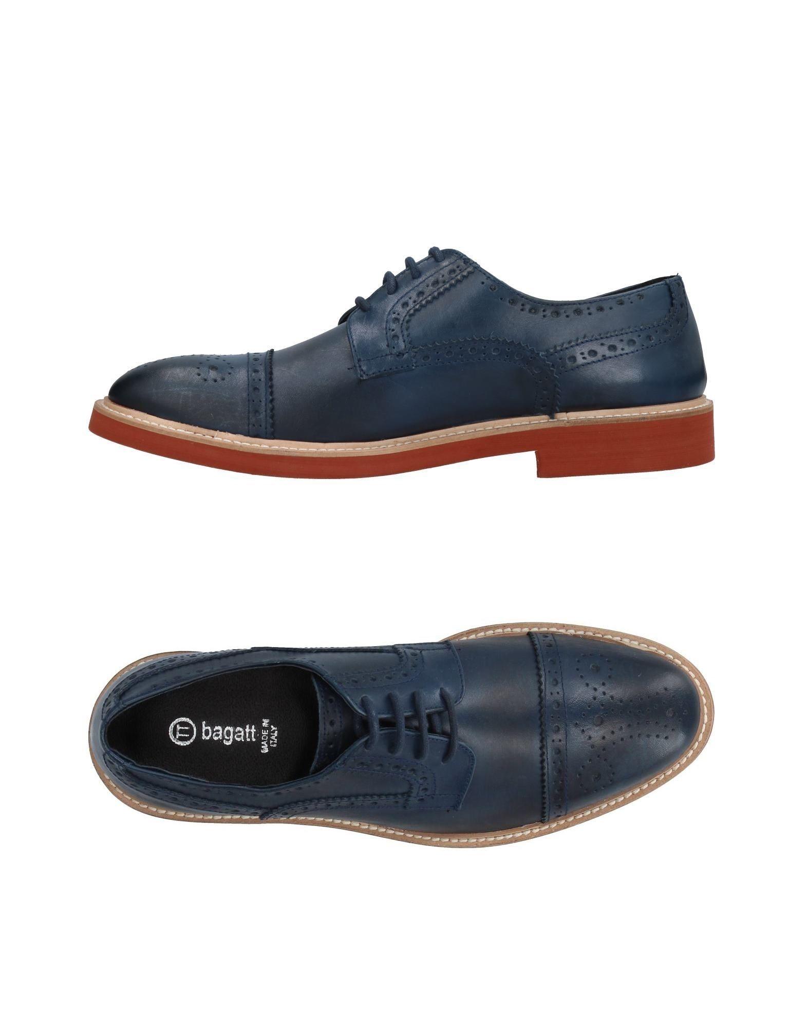 Haltbare Mode billige Schuhe Bagatt Schnürschuhe Herren  11413012PL Heiße Schuhe