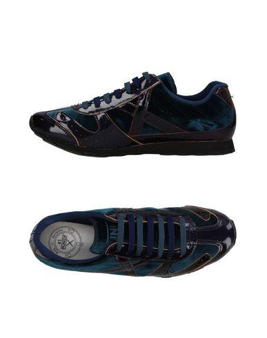 Zapatos con - descuento Zapatillas Munich Hombre - Zapatillas Munich - con 11413038VN Morado oscuro 1017ae