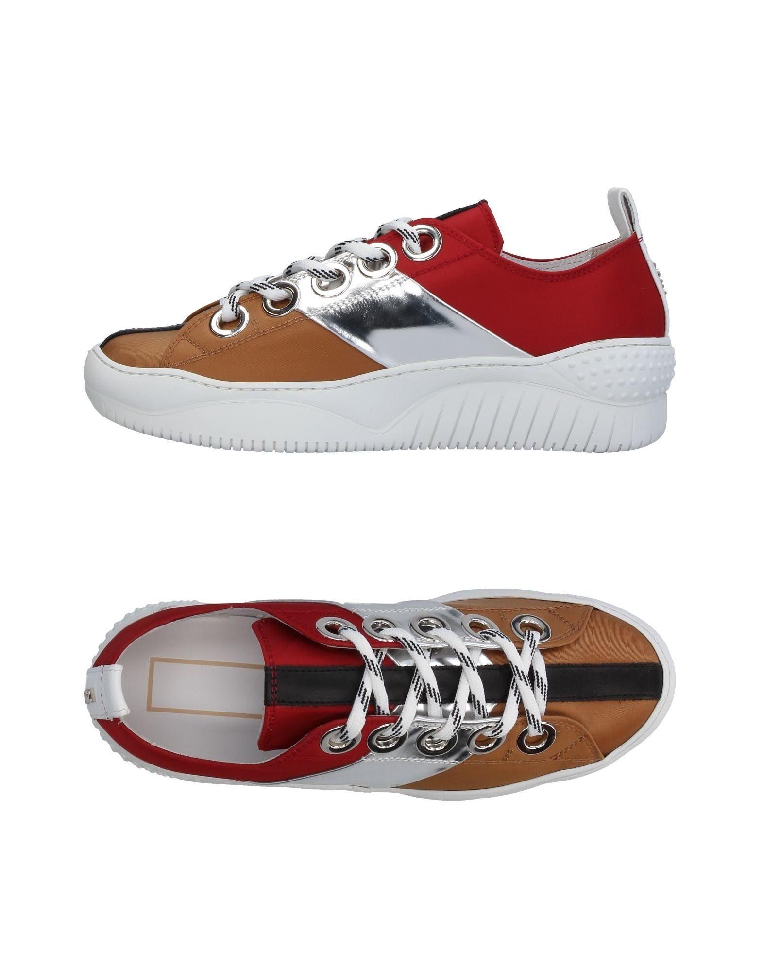 Stilvolle billige Schuhe N° 21 Sneakers Damen  11413042RQ