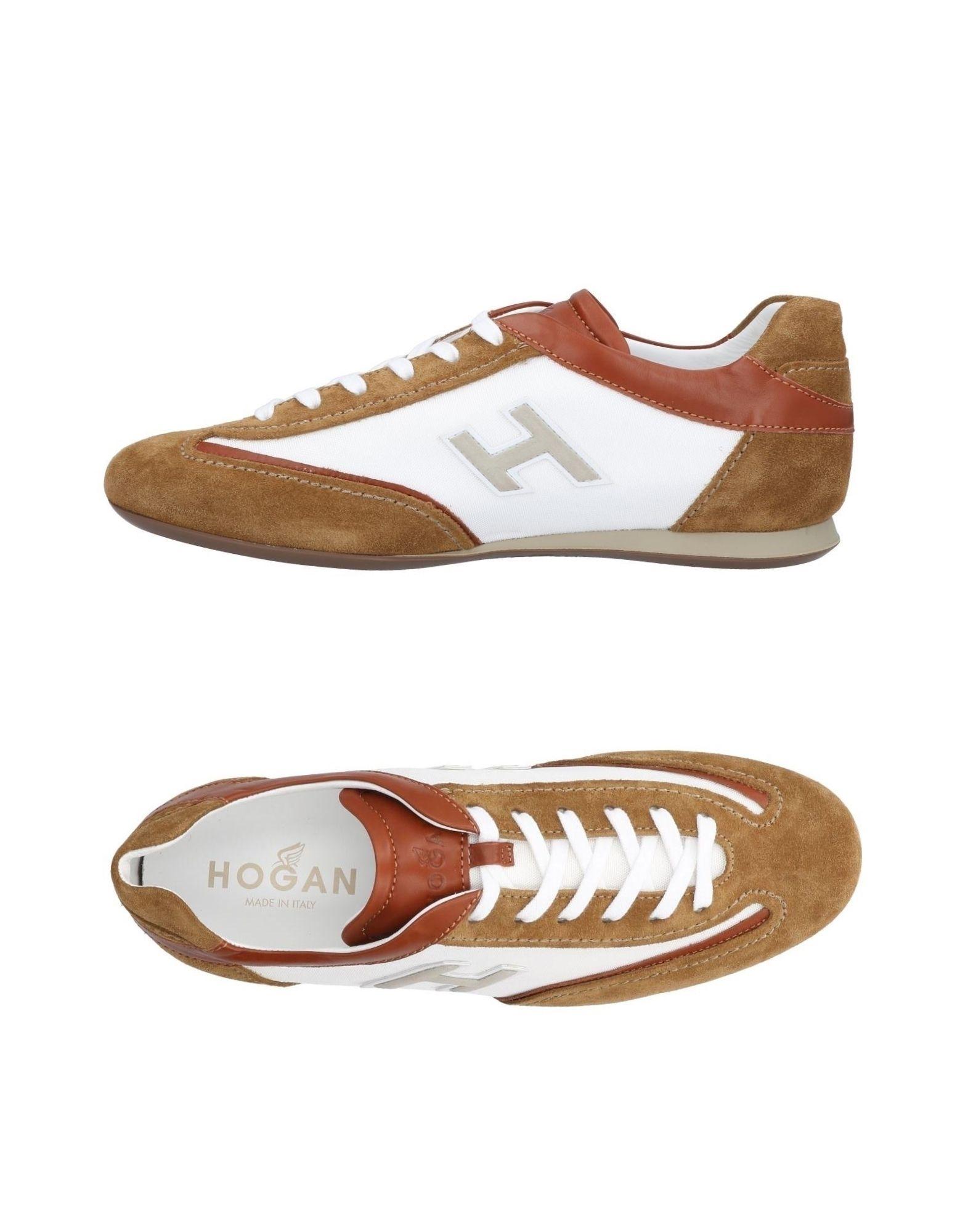 Sneakers Hogan Uomo - 11413058BH elegante