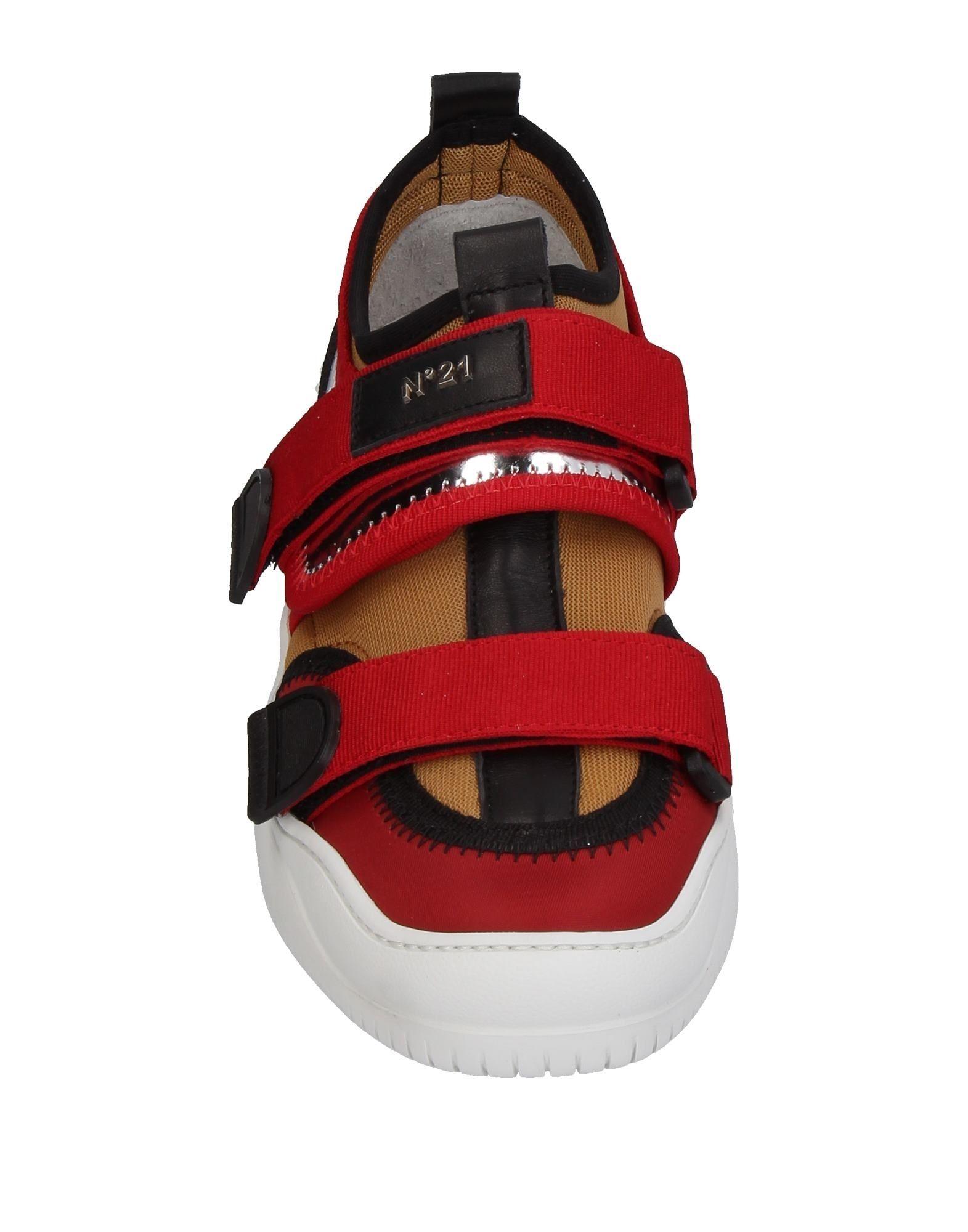 Sneakers N° 21 Femme - Sneakers N° 21 sur