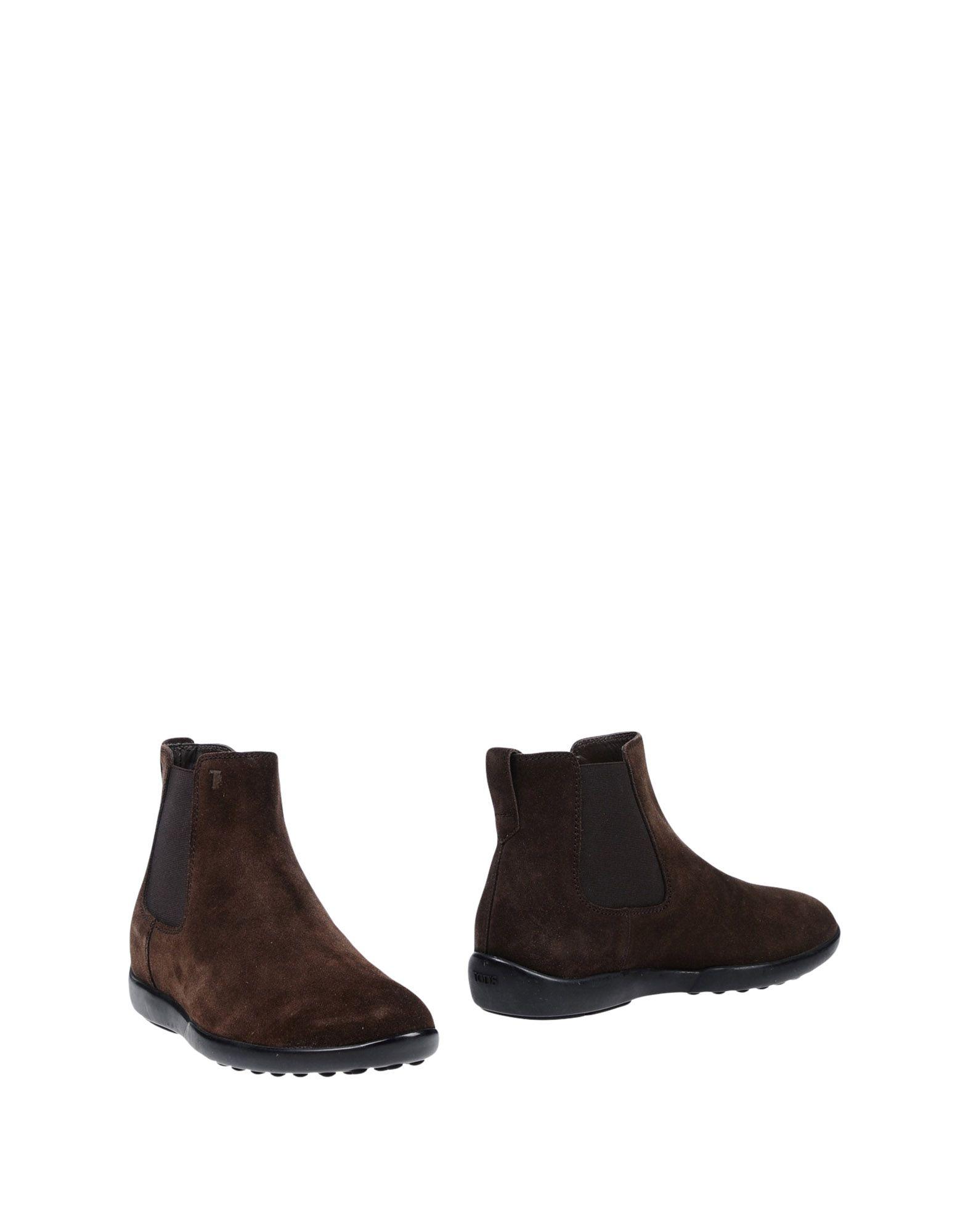 Tod's Gute Stiefelette Herren  11413092CM Gute Tod's Qualität beliebte Schuhe ce510f