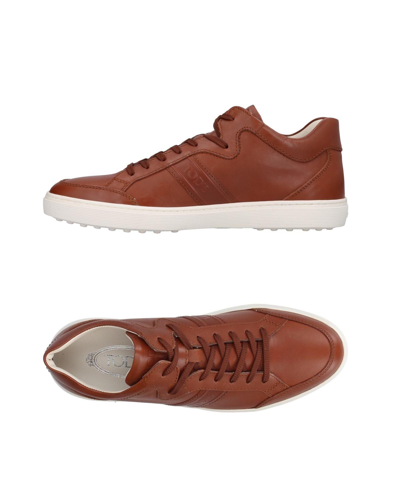 Tod's Sneakers Herren  11413104NF Gute Qualität beliebte Schuhe