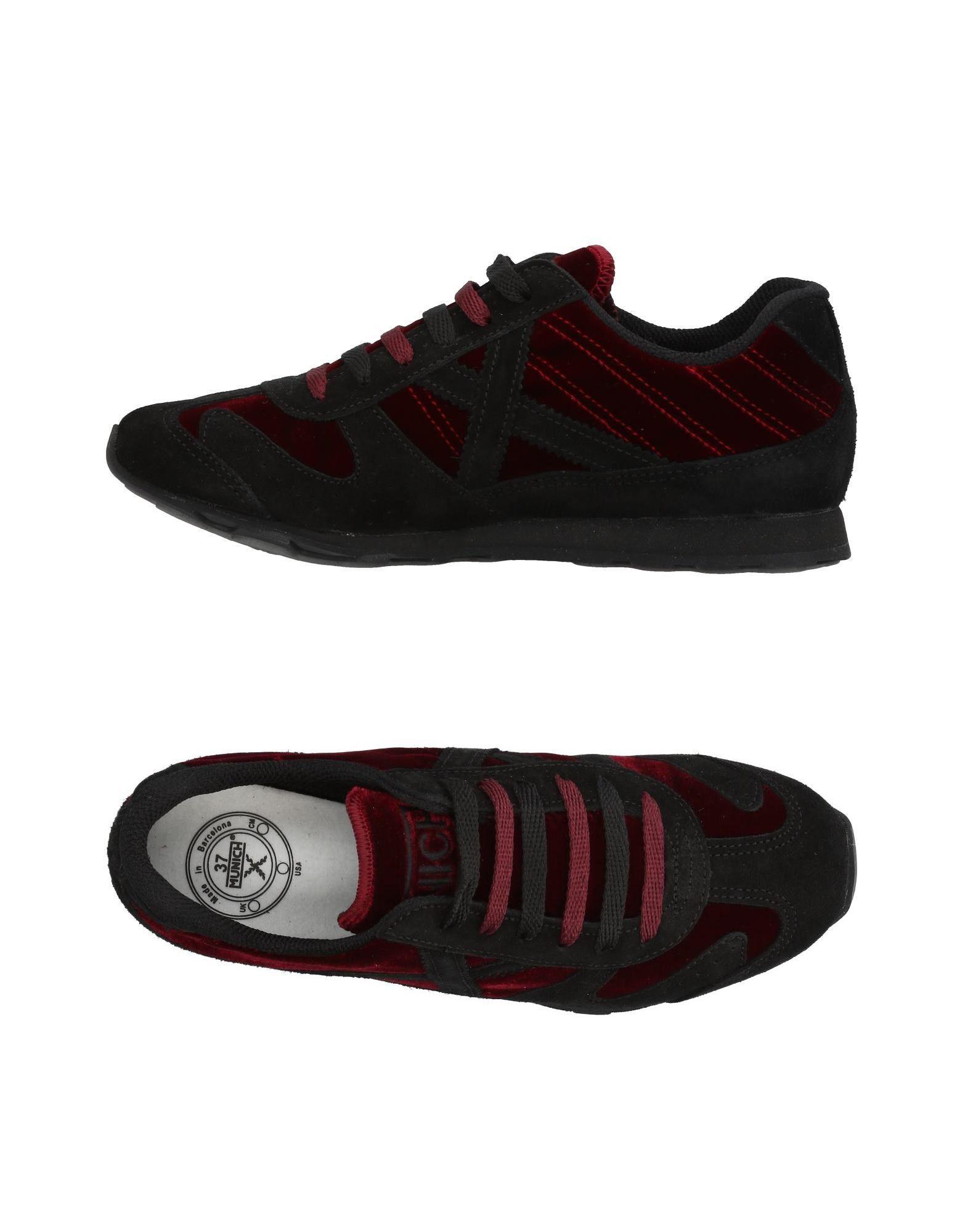 Moda Sneakers Munich Donna - 11413110NF