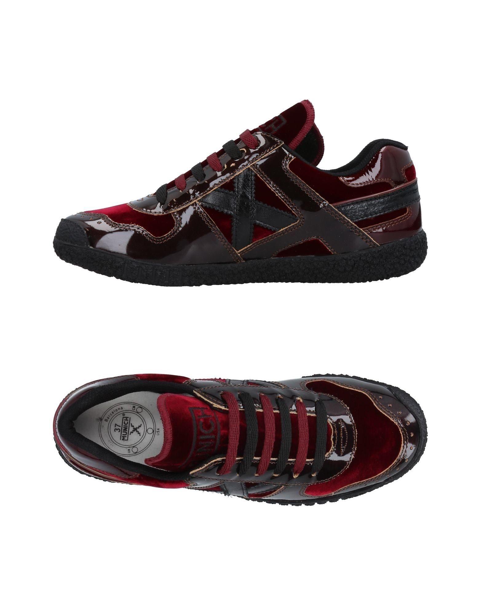 Sneakers e Munich Donna - 11413145TJ Scarpe comode e Sneakers distintive c14e58