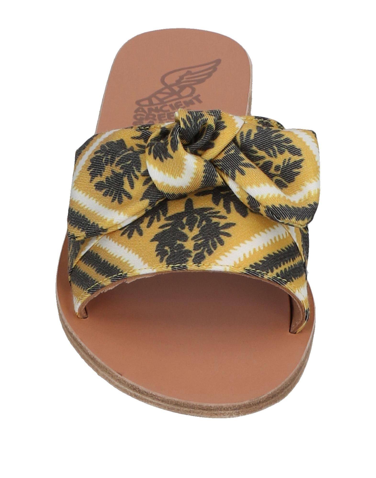 Ancient Greek Sandals Sandalen Damen  11413151OK Gute Qualität beliebte Schuhe