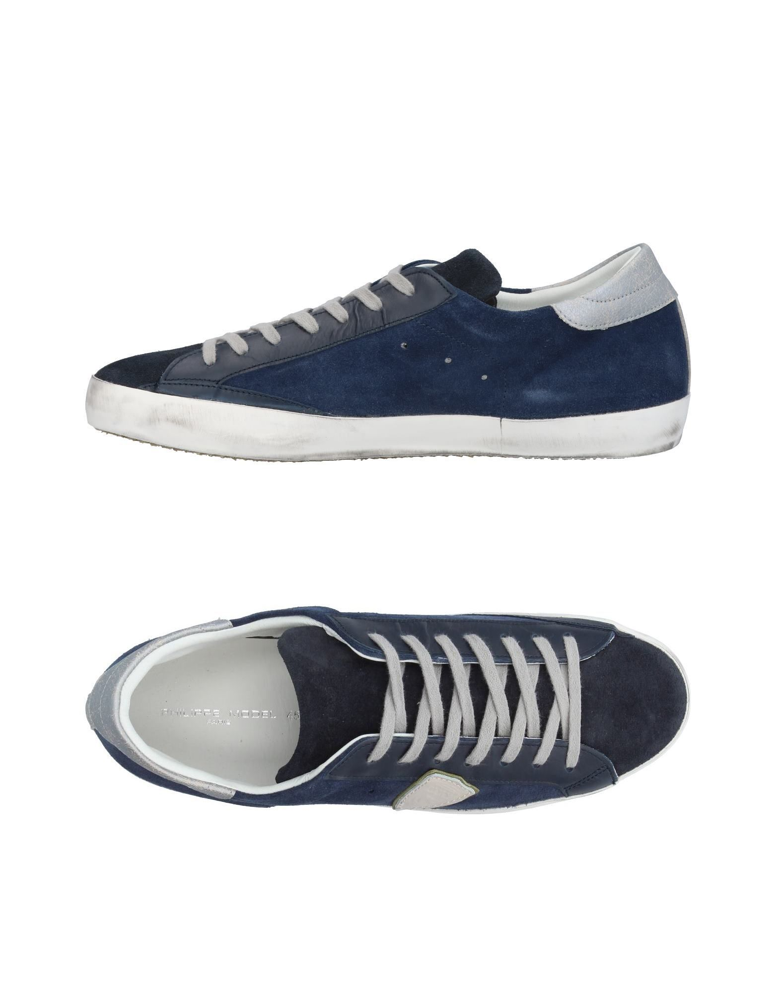 Philippe Sneakers Model Sneakers Philippe Herren  11413176KW 53249a