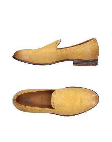 Zapatos con descuento Mocasín Moma Hombre - Mocasines Moma - 11413177II Ocre