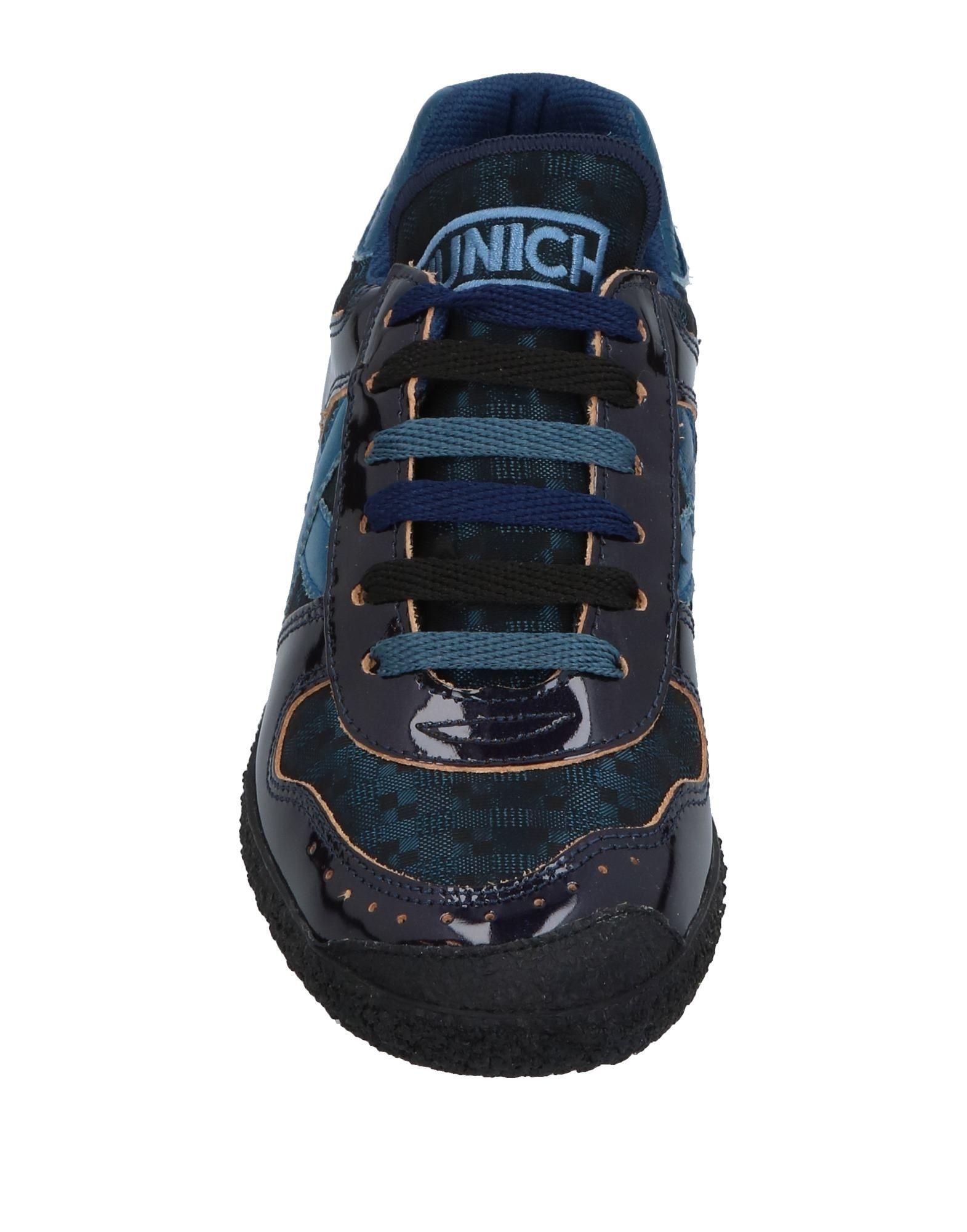 Munich Sneakers Damen Schuhe  11413271TP Heiße Schuhe Damen 664338