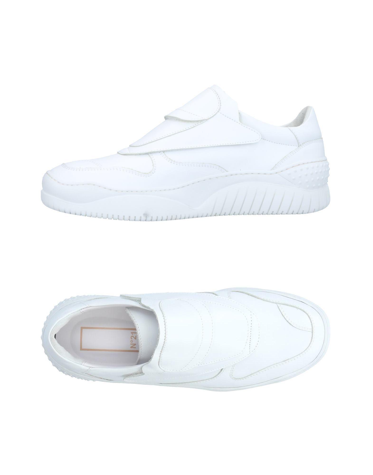 Sneakers N° 21 Uomo - 11413280CA 11413280CA - a1f8f3