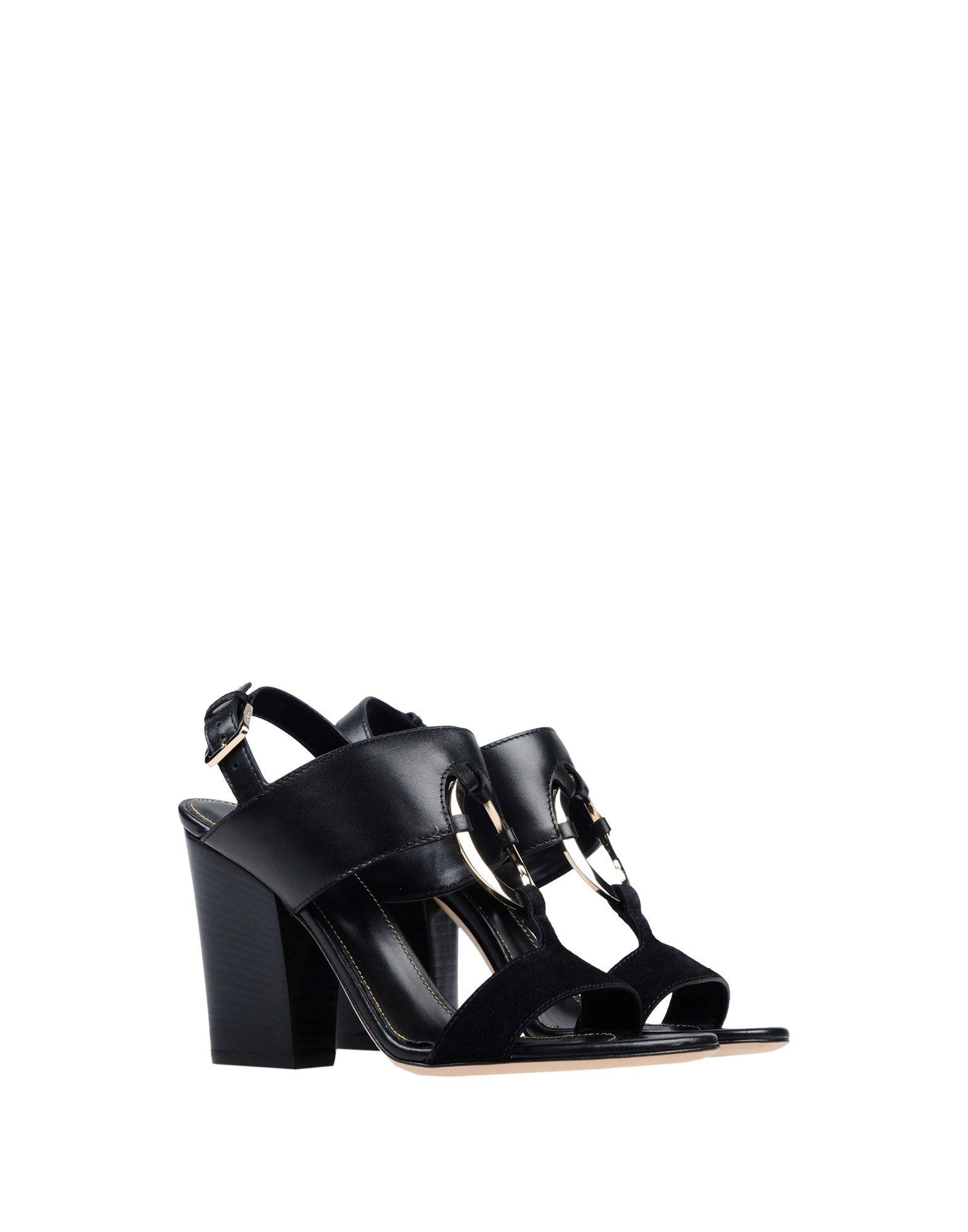 Sergio Rossi Sandalen Damen  Schuhe 11413315WNGünstige gut aussehende Schuhe  2c0365