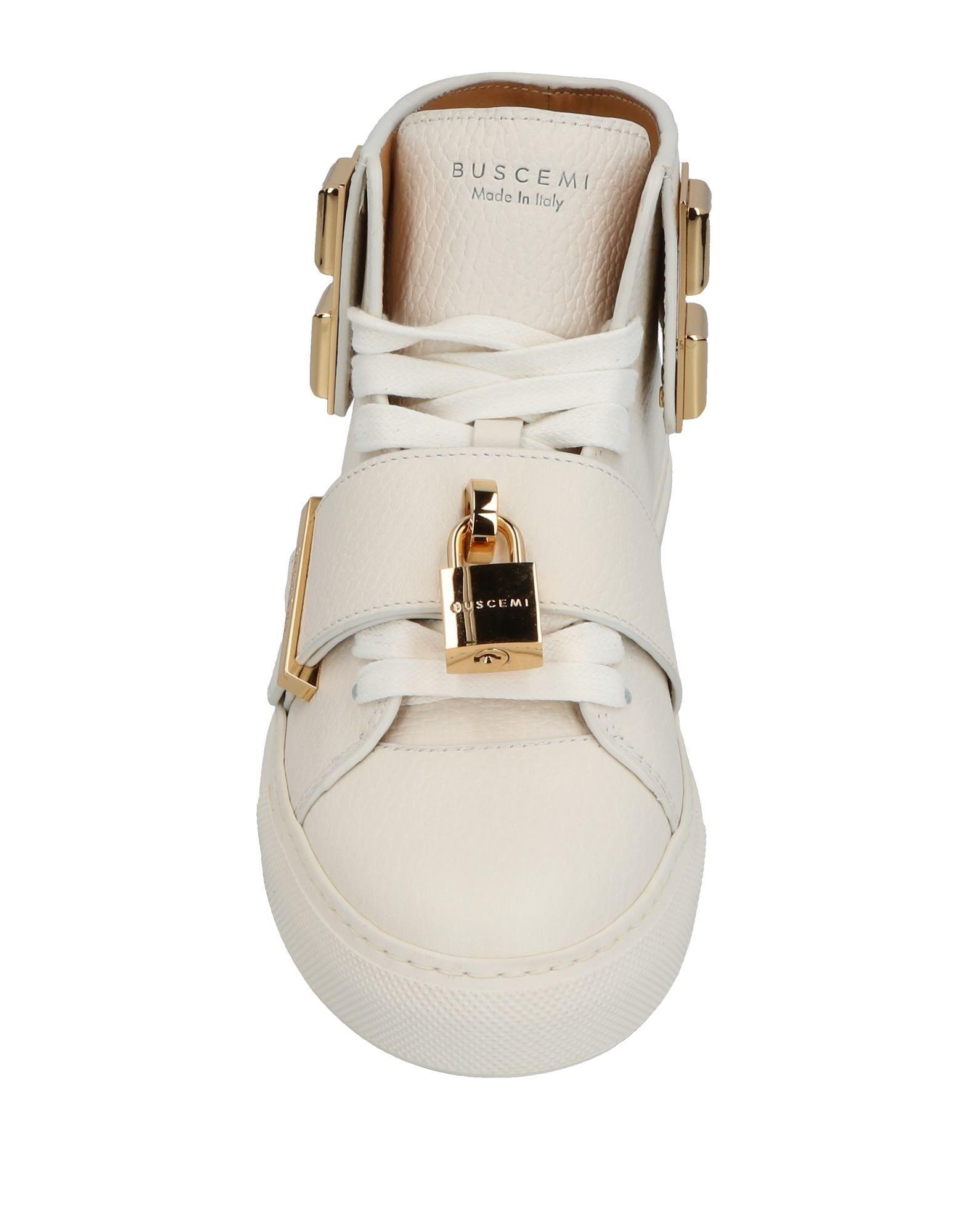 Buscemi Sneakers Damen    11413317FE Heiße Schuhe 71fe89
