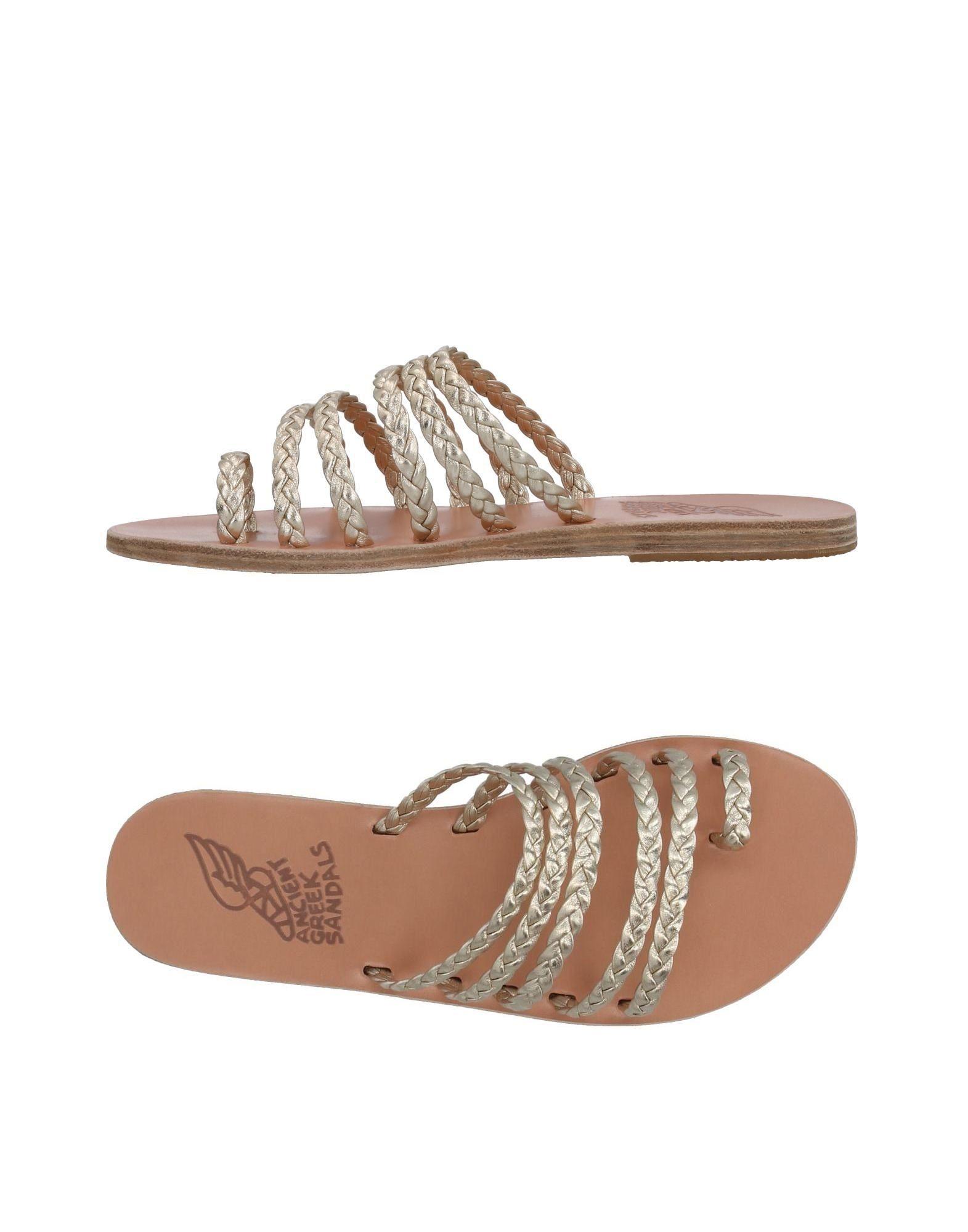 Infradito Ancient Greek Sandals Donna - Acquista online su