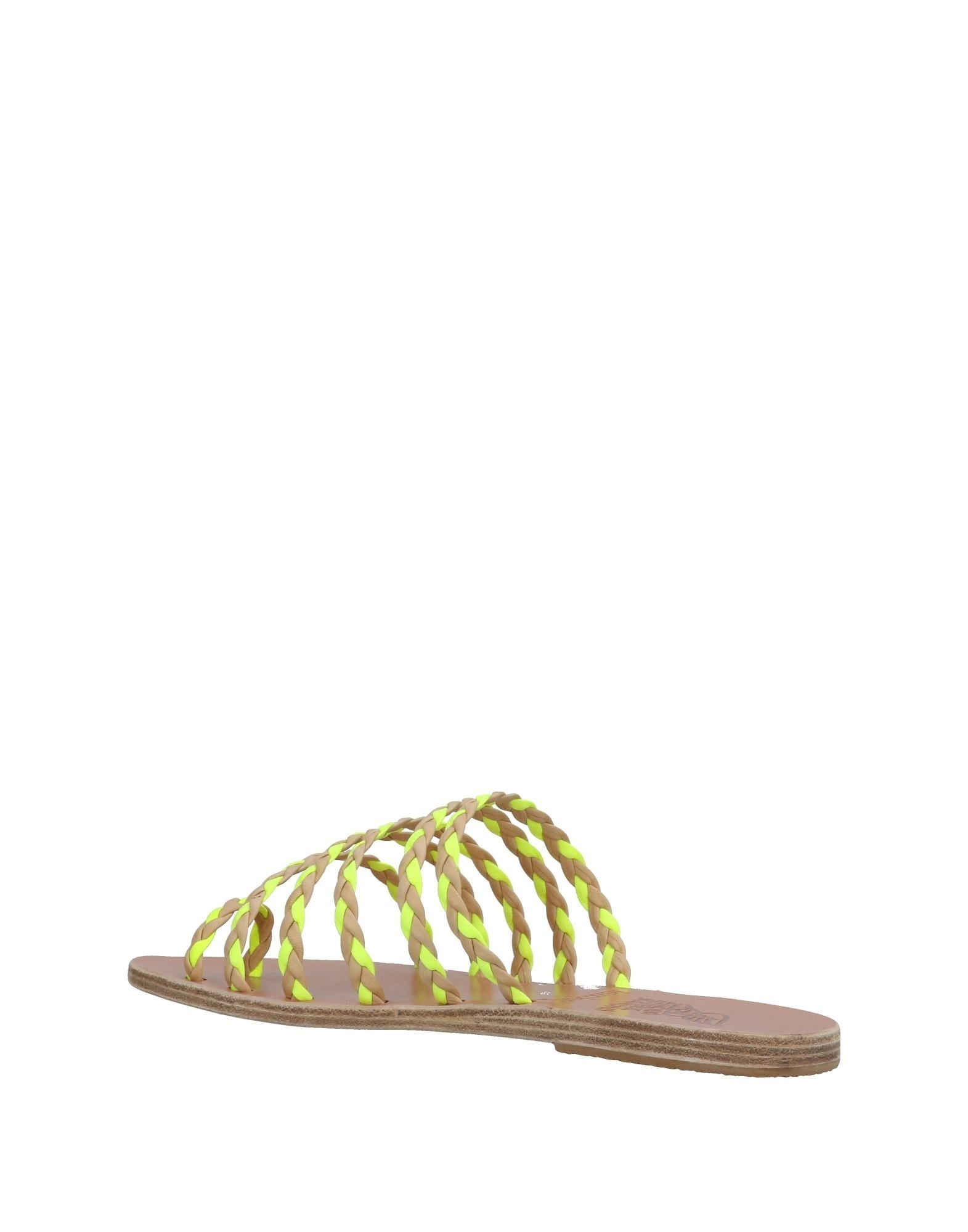 Tongs Ancient Greek Sandals Femme - Tongs Ancient Greek Sandals sur