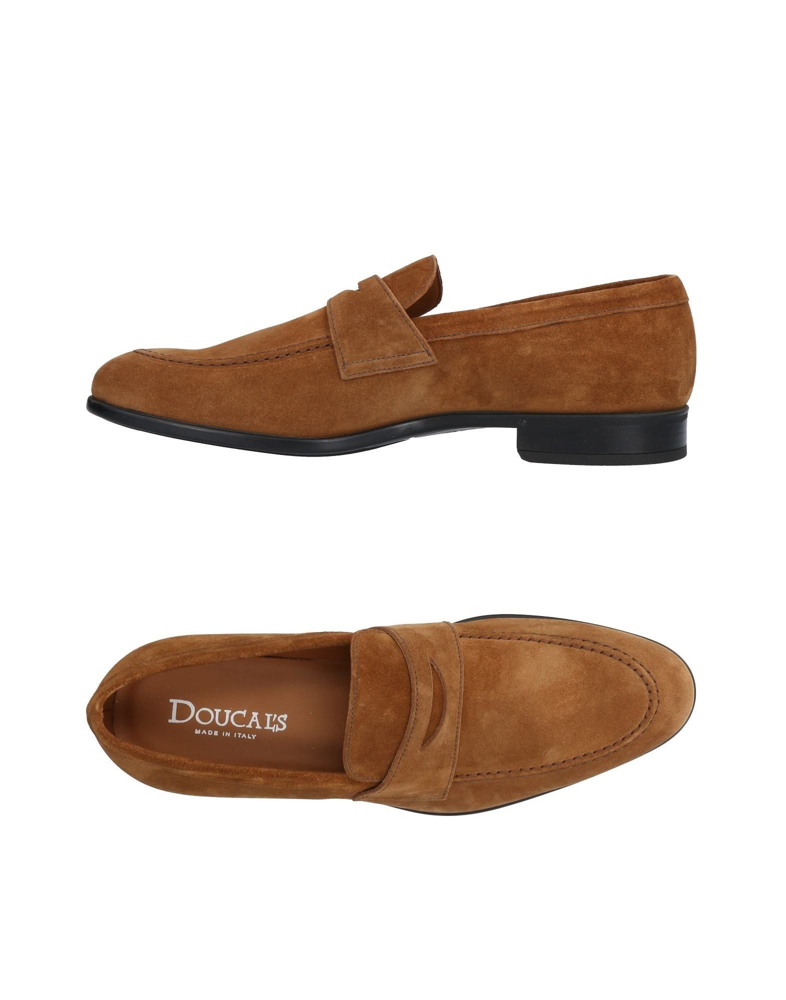 Doucal's Loafers online - Men Doucal's Loafers online Loafers on  United Kingdom - 11413356BL 59f0d0