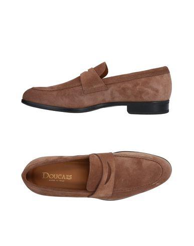Zapatos con descuento Mocasín Doucal's Hombre - Mocasines Doucal's - 11413356FQ Camel