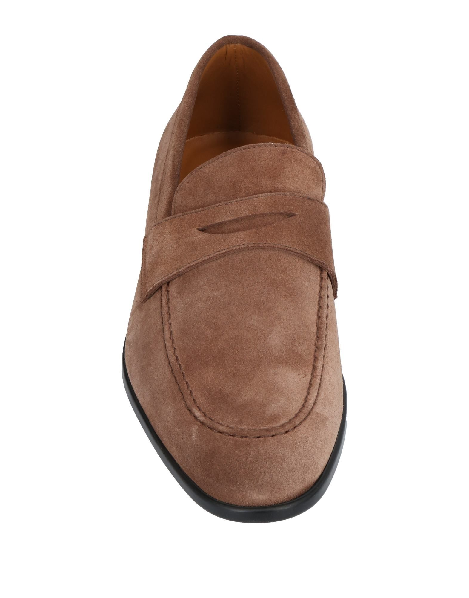 Mocassino Doucal's Uomo Uomo Doucal's - 11413356FQ elegante 39f8f1