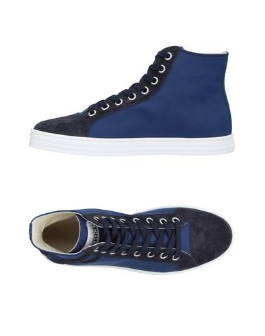 hogan rebel uomo blu