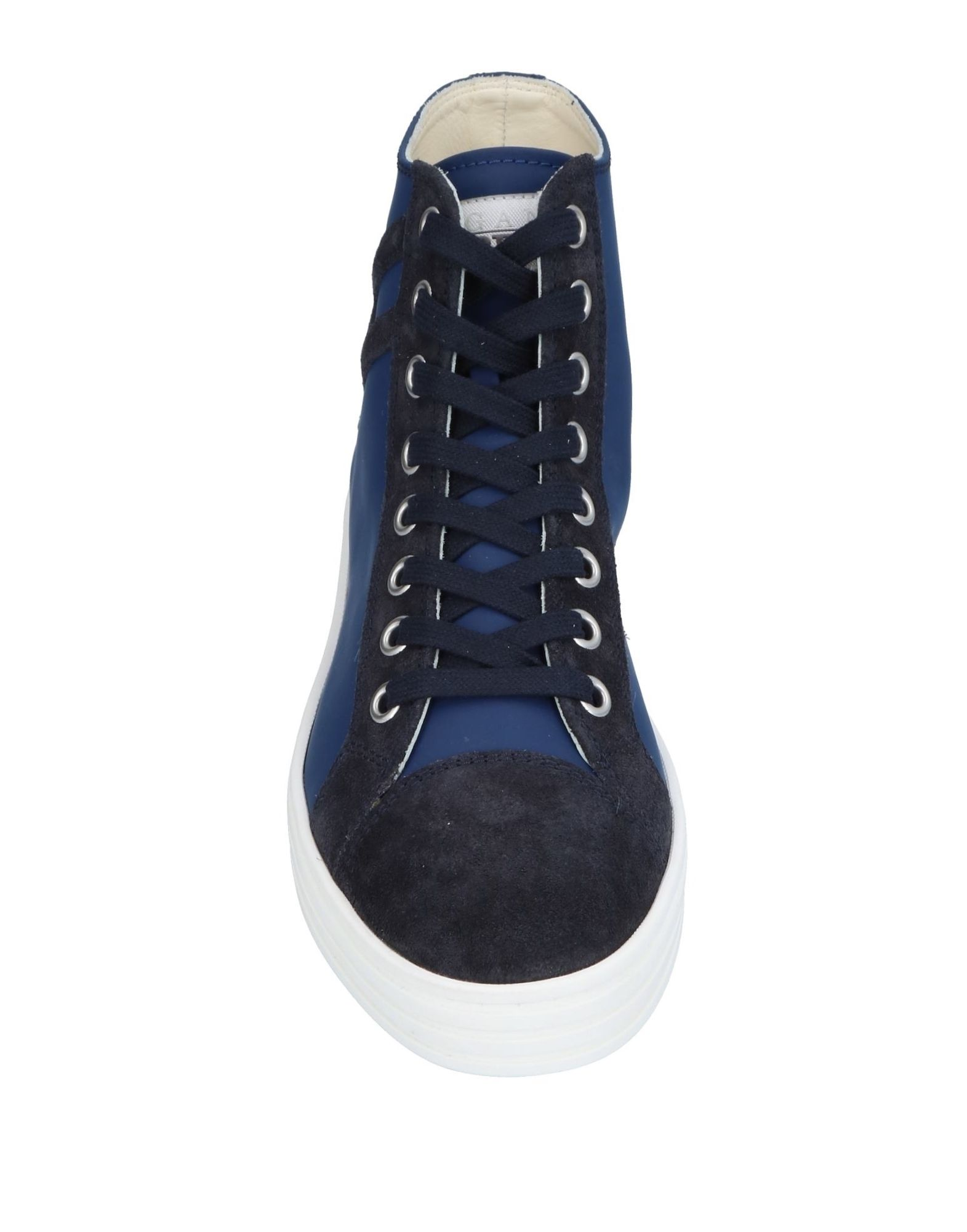Sneakers Hogan Rebel Homme - Sneakers Hogan Rebel sur