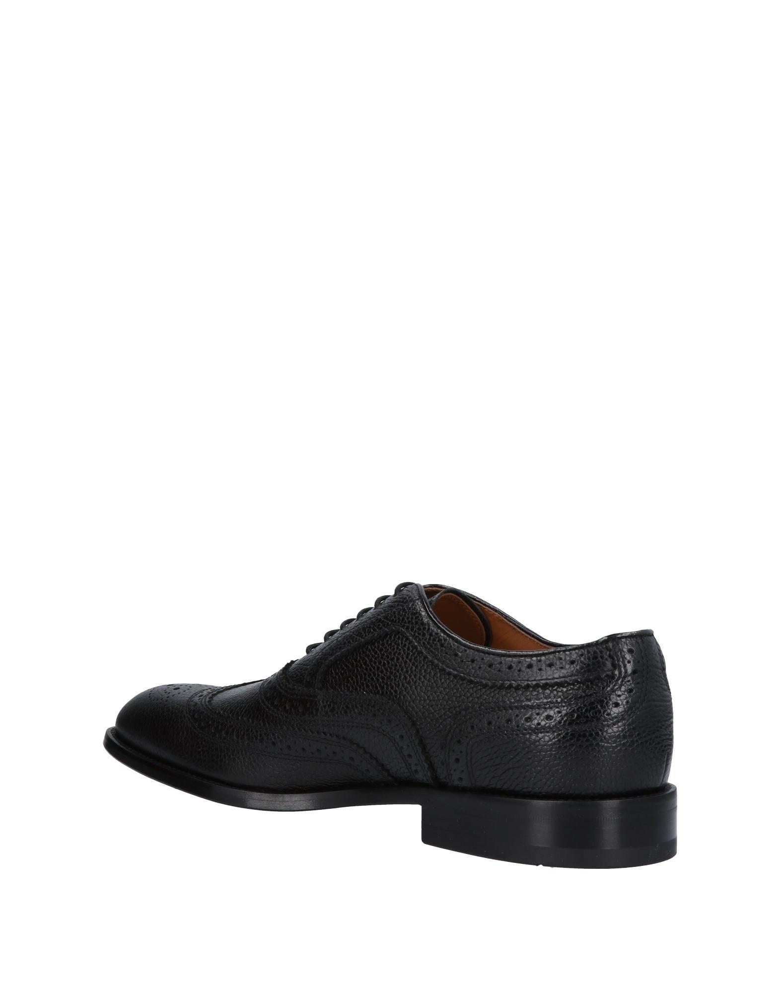 Doucal's 11413385PF Schnürschuhe Herren  11413385PF Doucal's Heiße Schuhe 3e66eb