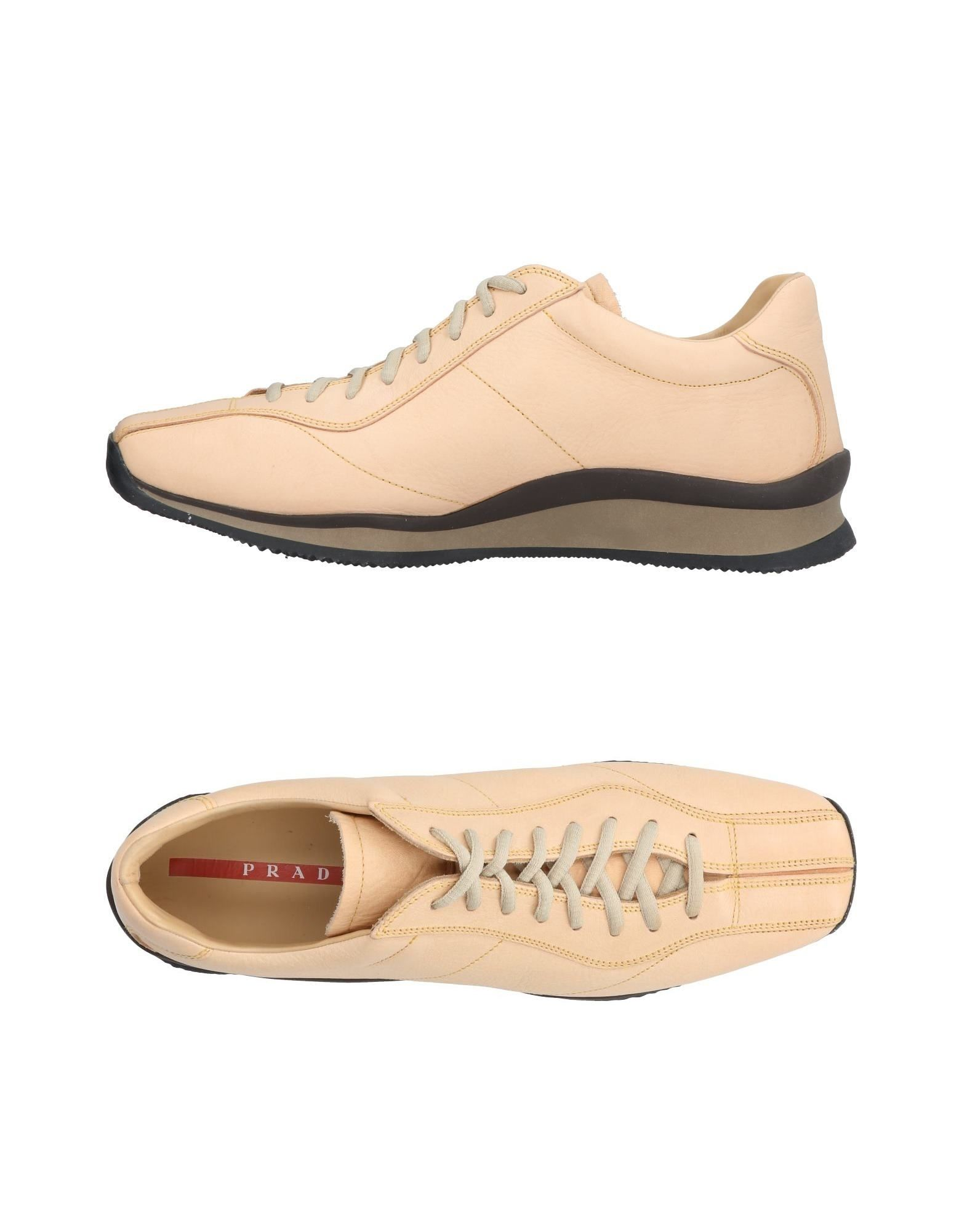 Prada Sport Sneakers Herren  11413401LJ