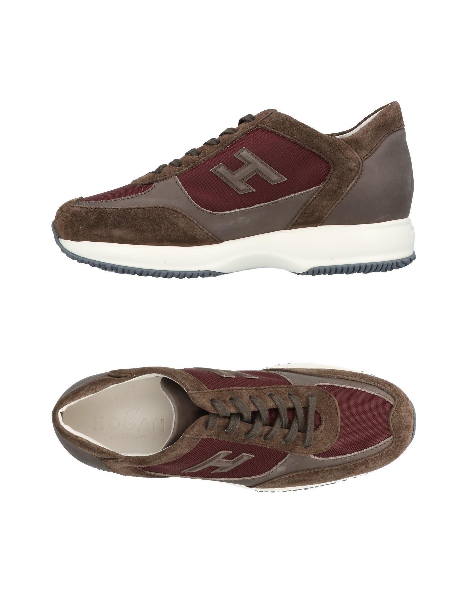 A buon mercato Sneakers Hogan Uomo - 11413413WP