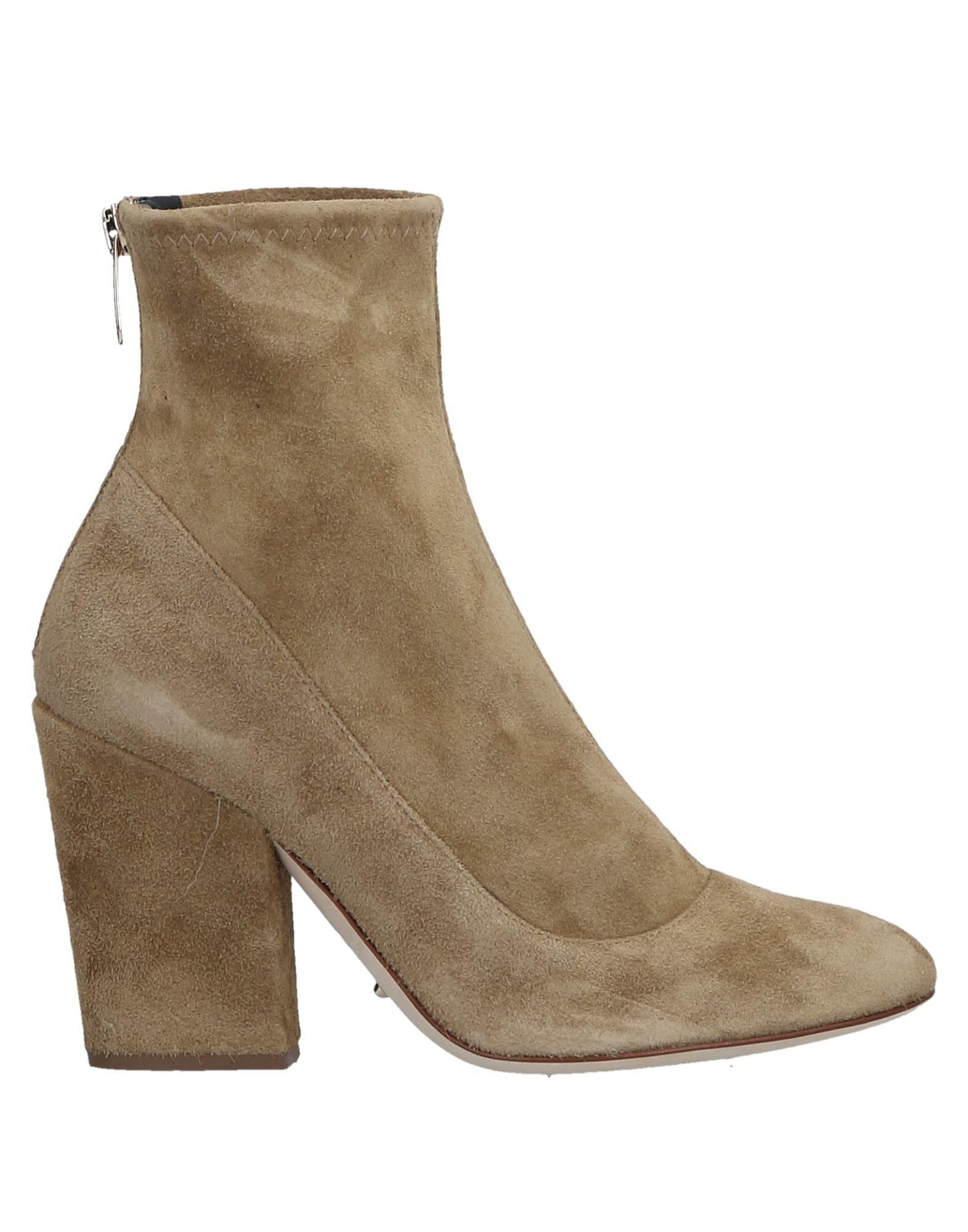 Sergio Rossi Stiefelette Damen  11413423JQGünstige gut aussehende Schuhe