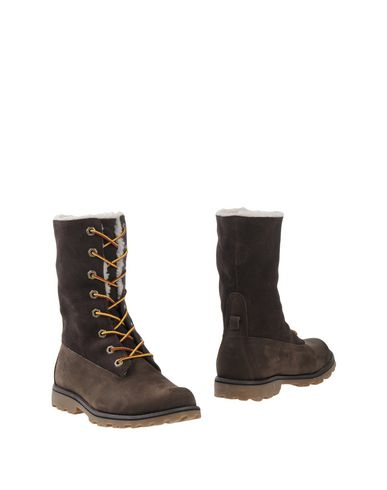 bottes timberland fille