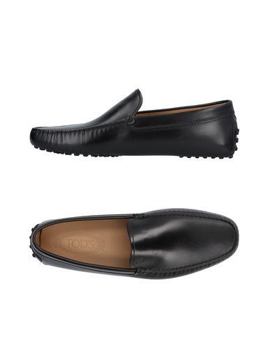 Zapatos con descuento Mocasín Tod's Hombre - Mocasines Tod's - 11413442CG Negro