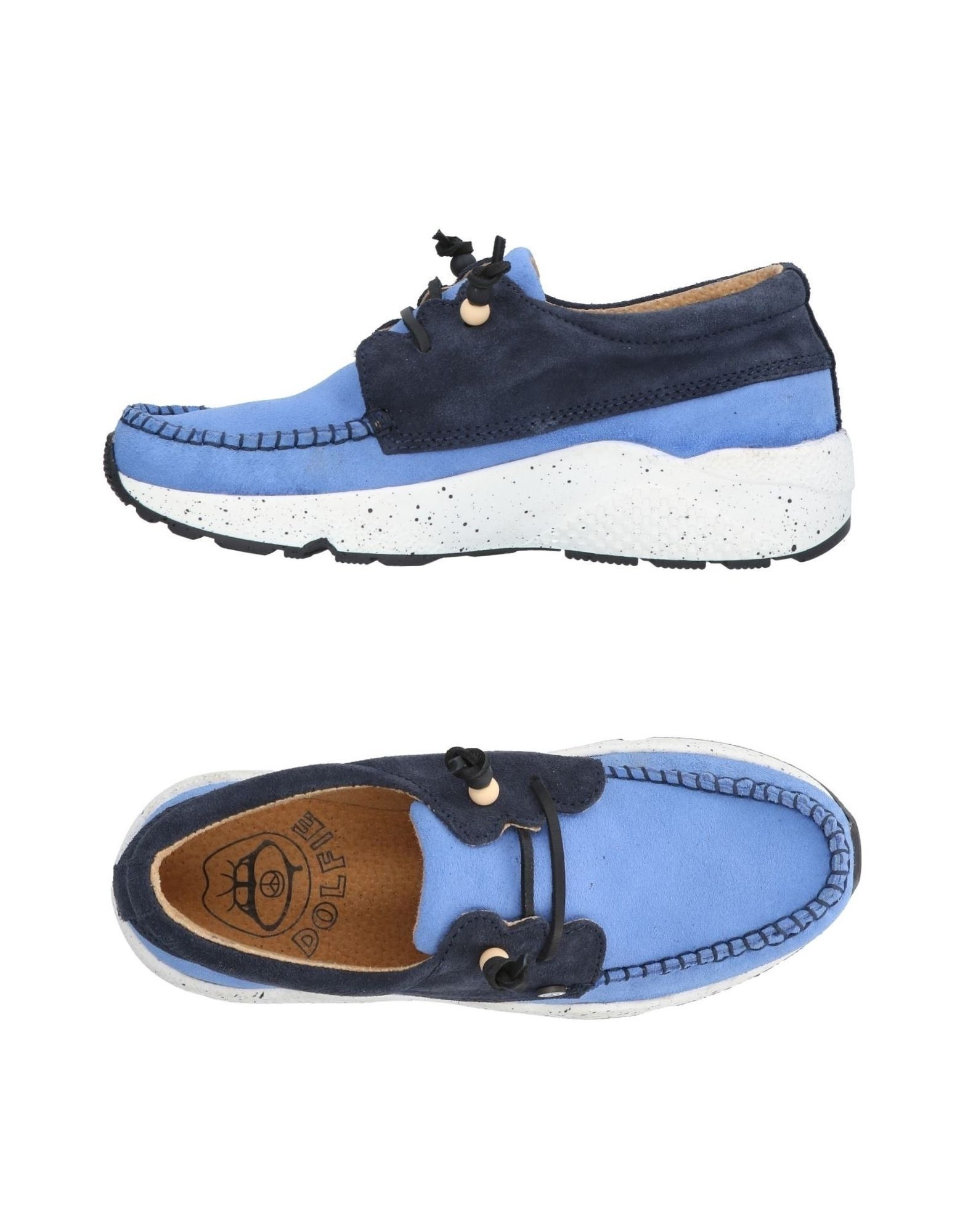 Dolfie Sneakers Damen  11413449LL Gute Qualität beliebte Schuhe