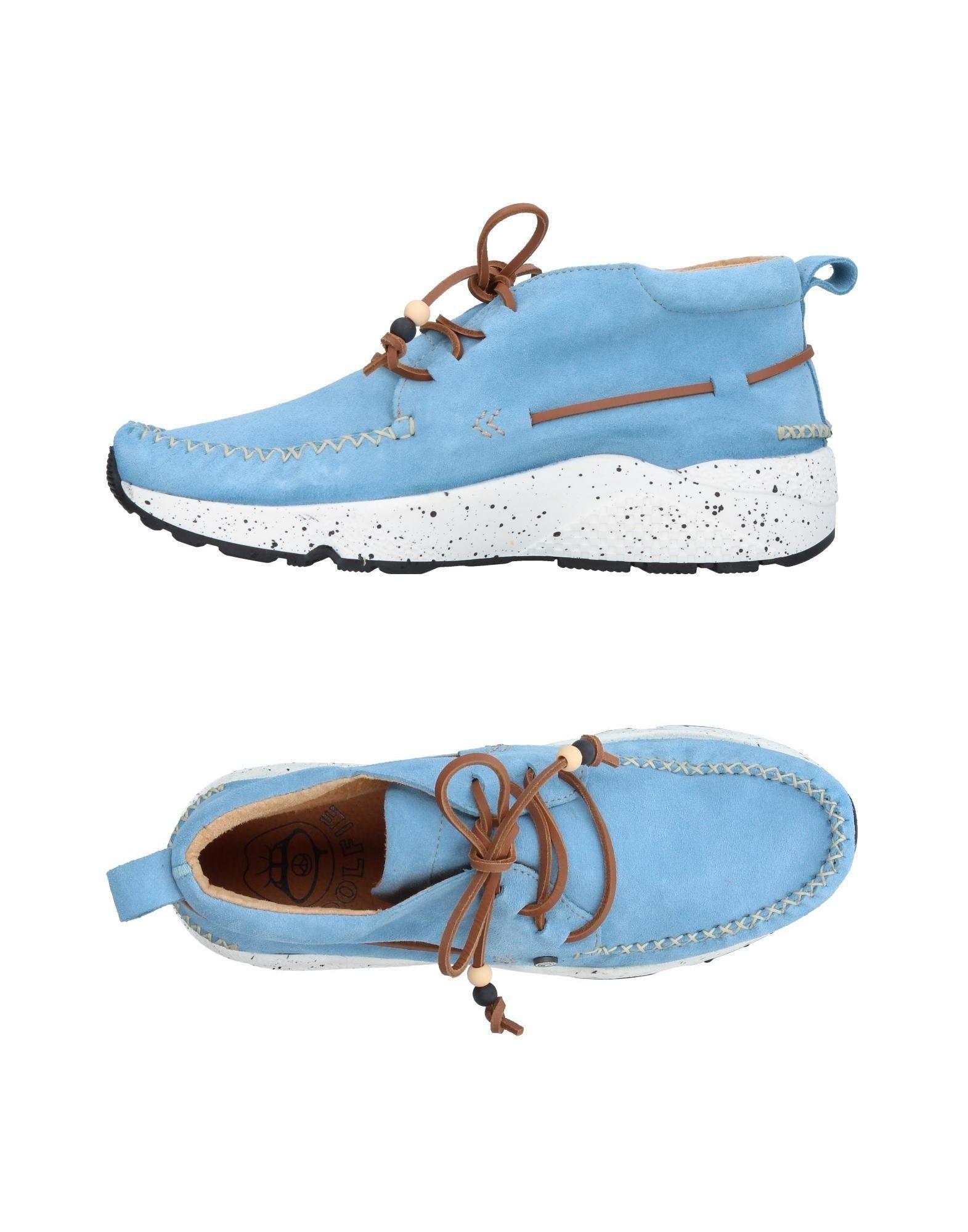 Rabatt echte Schuhe Dolfie Sneakers Herren  11413484QS