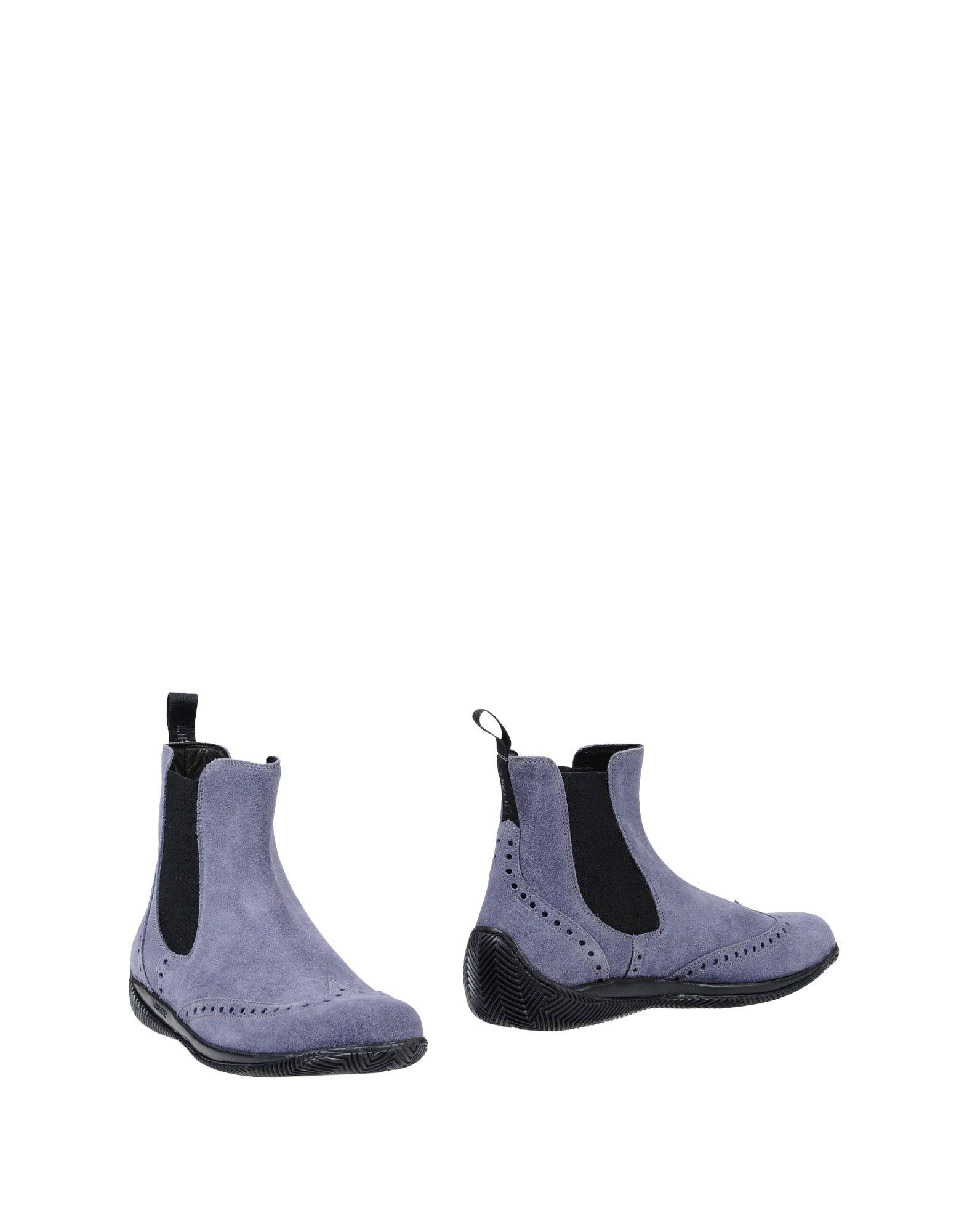 Rabatt echte Schuhe Lo.White Stiefelette Herren  11413499XO