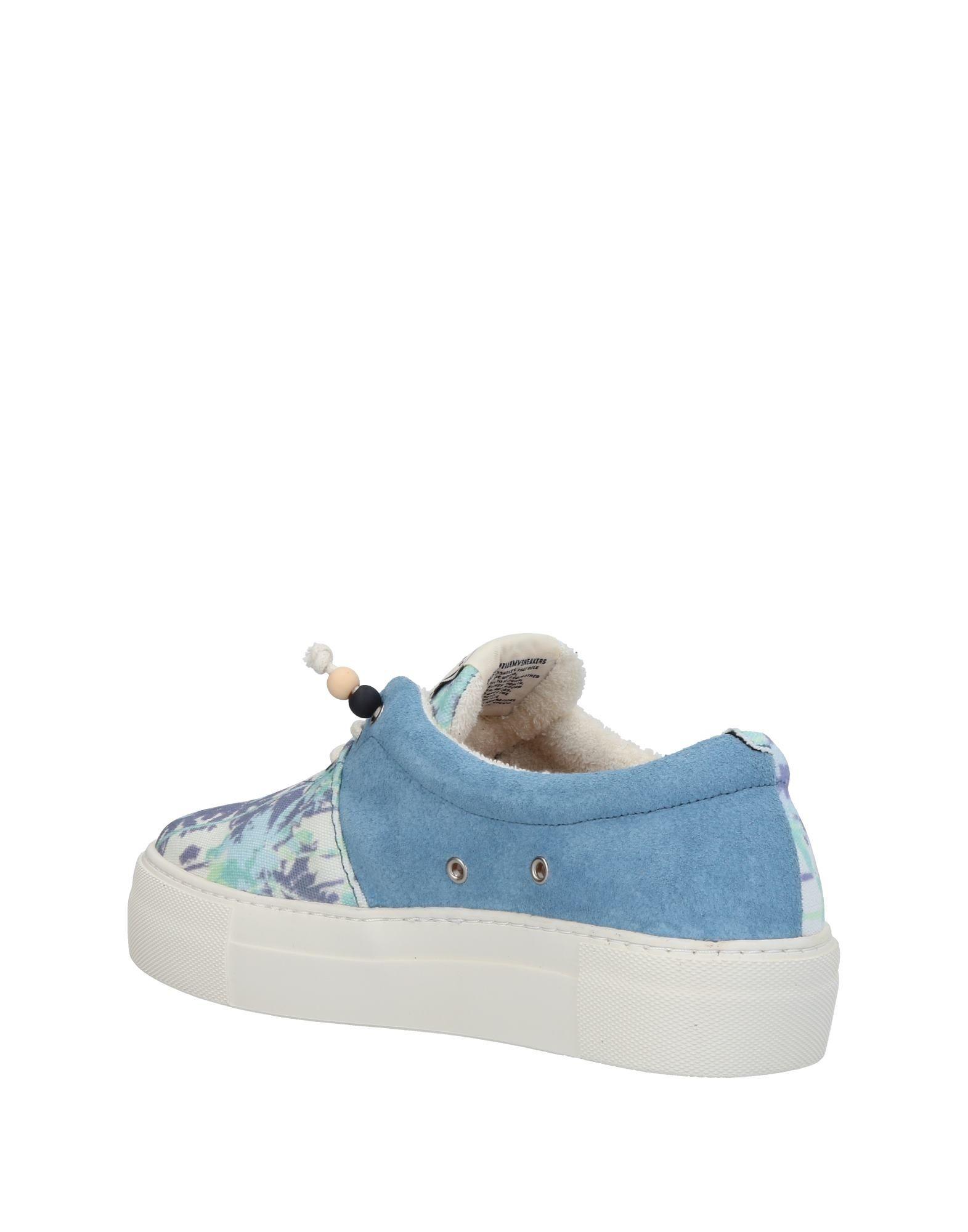 Sneakers Dolfie Femme - Sneakers Dolfie sur