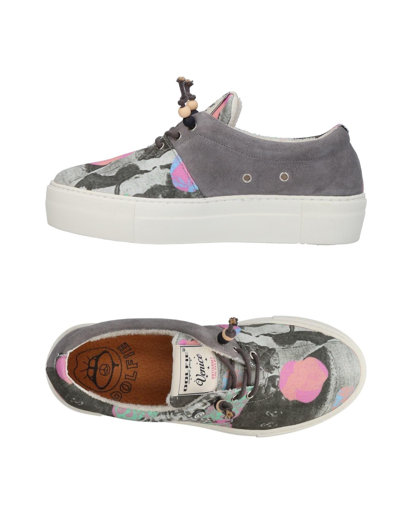 Dolfie Sneakers Damen  11413510XA Schuhe Heiße Schuhe 11413510XA 279624