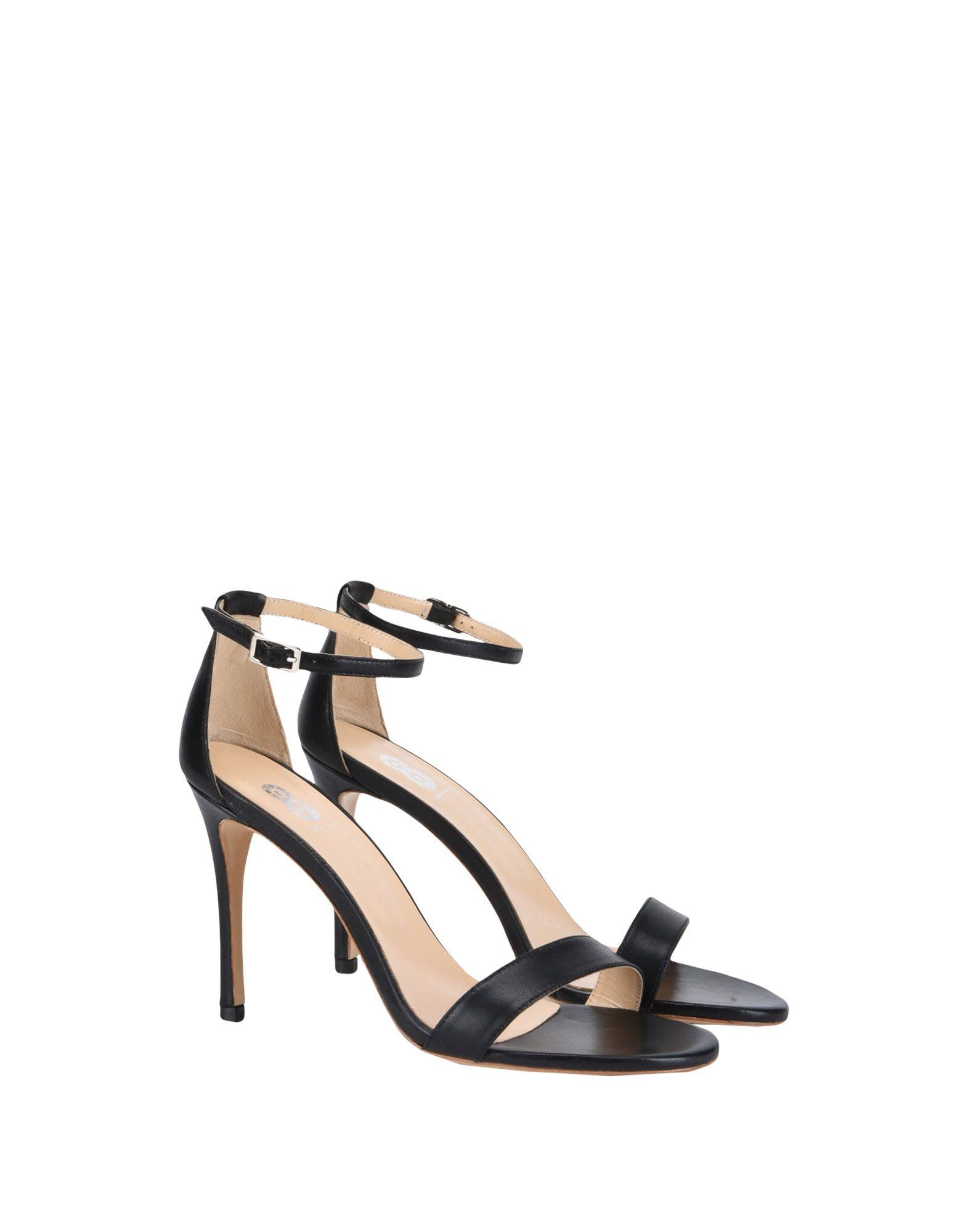 8 Sandalen Damen Qualität  11413517UD Gute Qualität Damen beliebte Schuhe 163f74